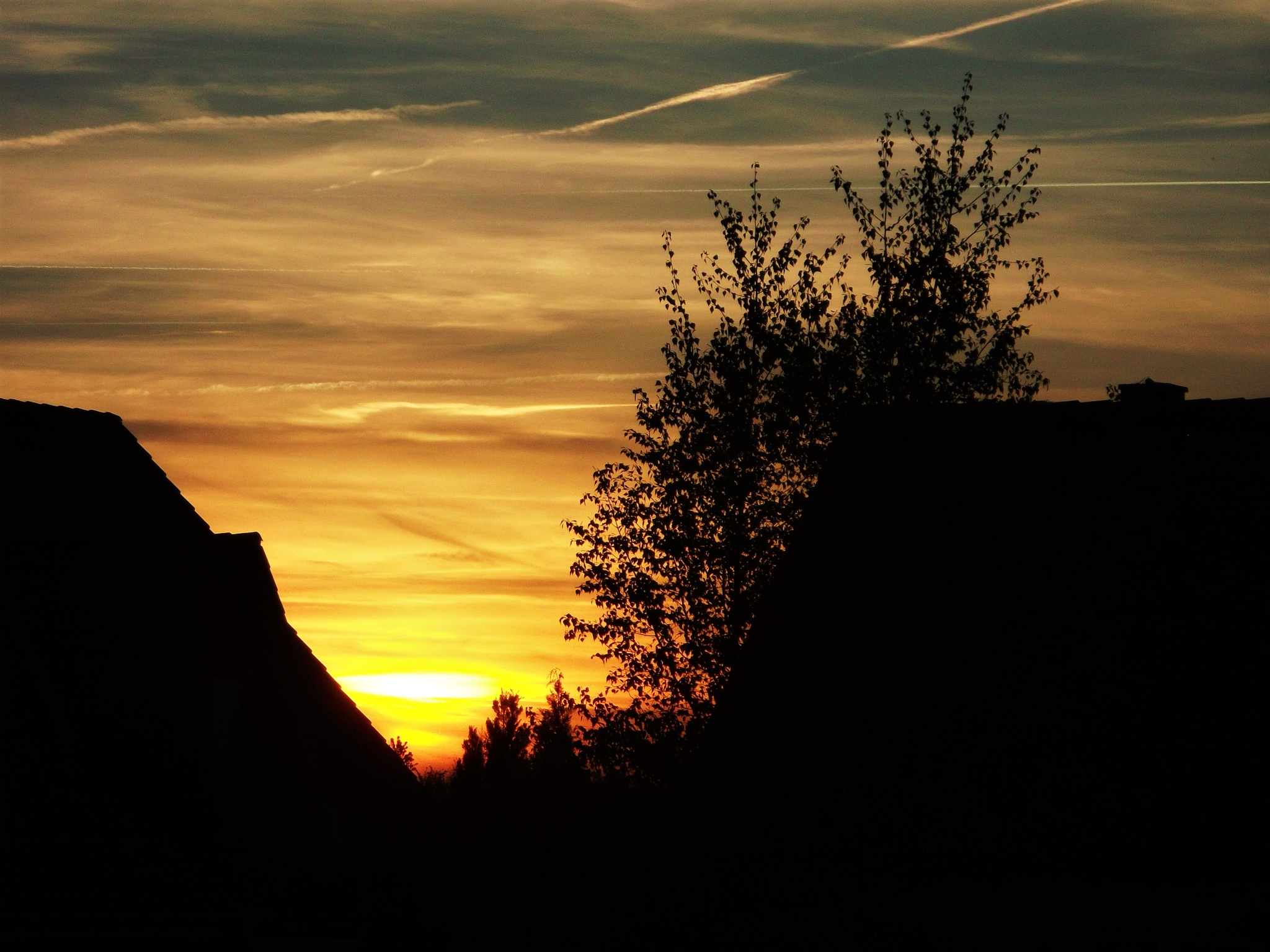 Soooo many sunsets by Annalena Hahn
