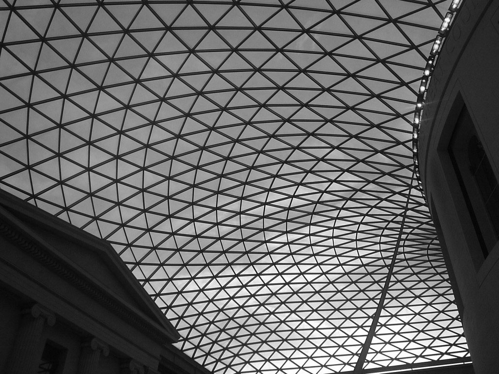 British Museum by Rockaway Photography