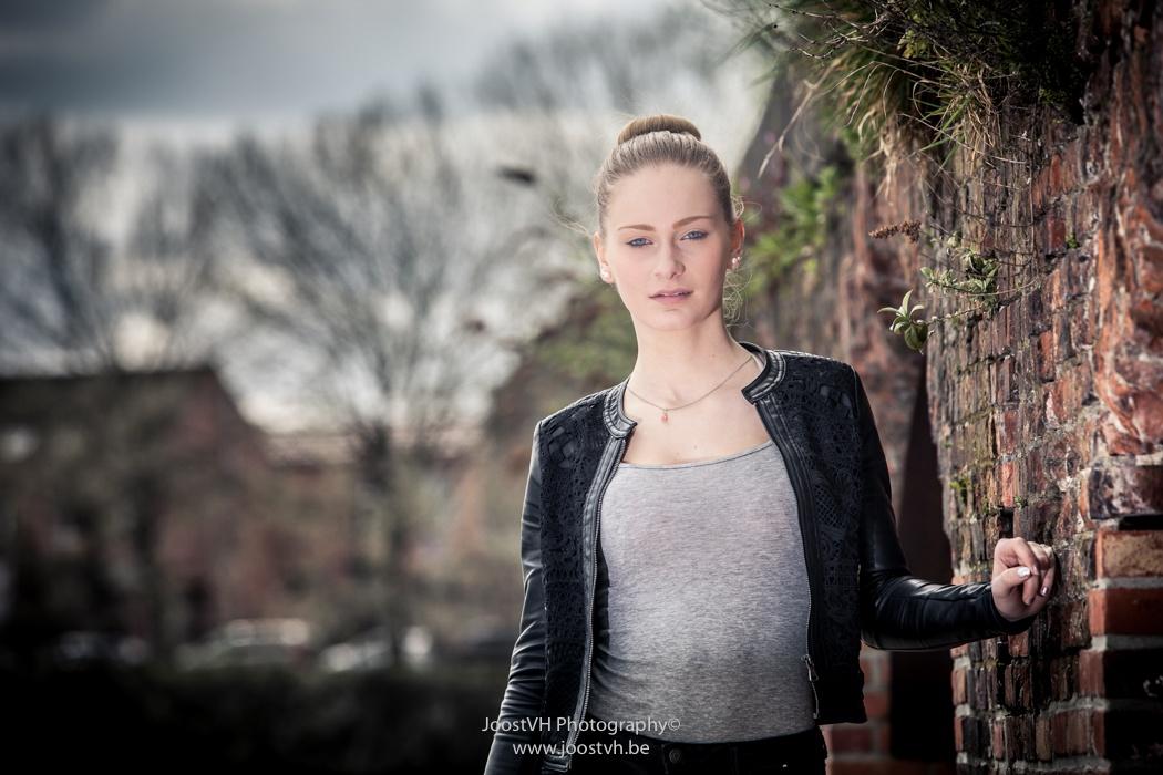 Model me Nikky de Backer by ModelNikkydeBacker