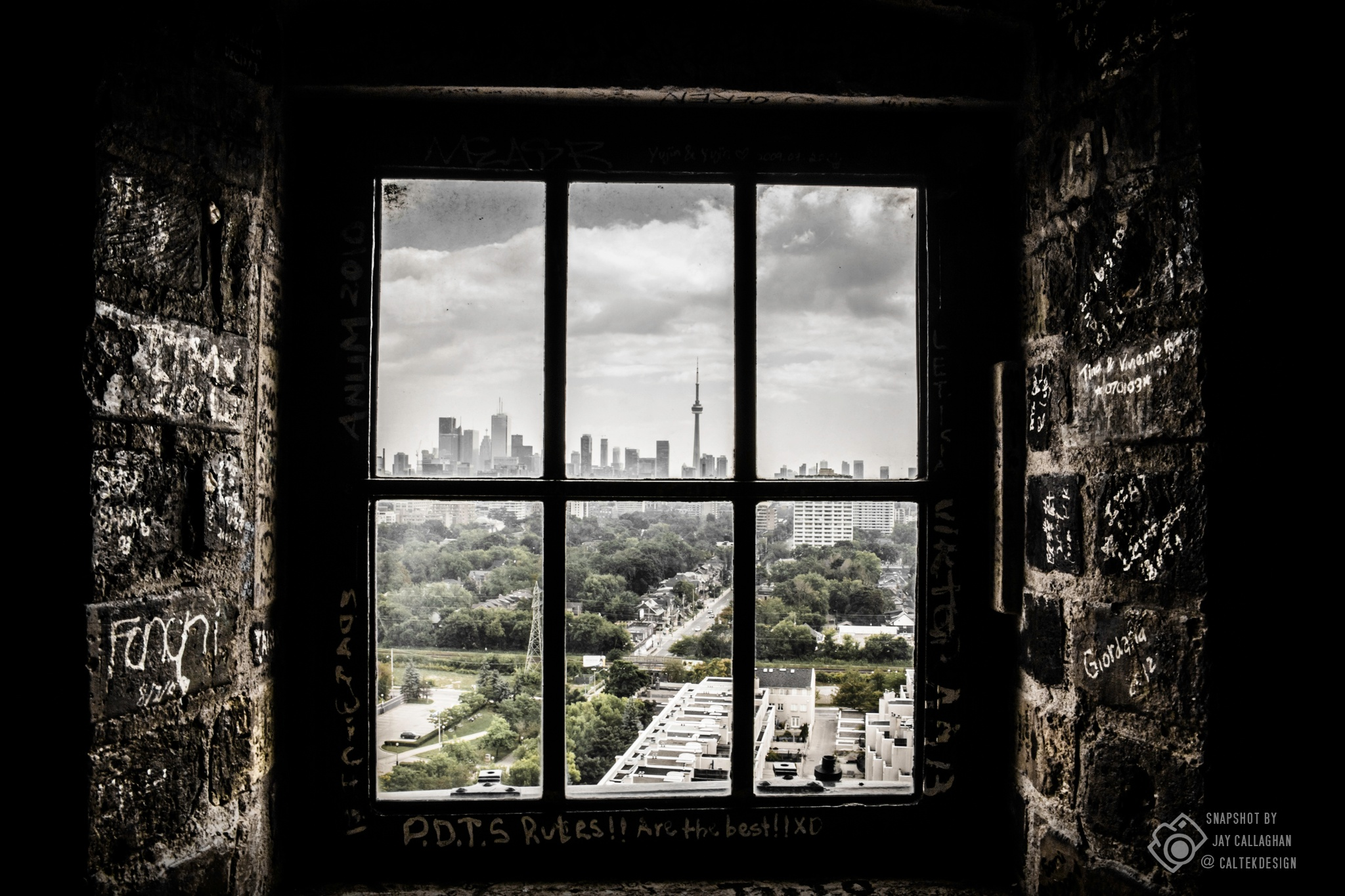 Room with a View by Jay Callaghan