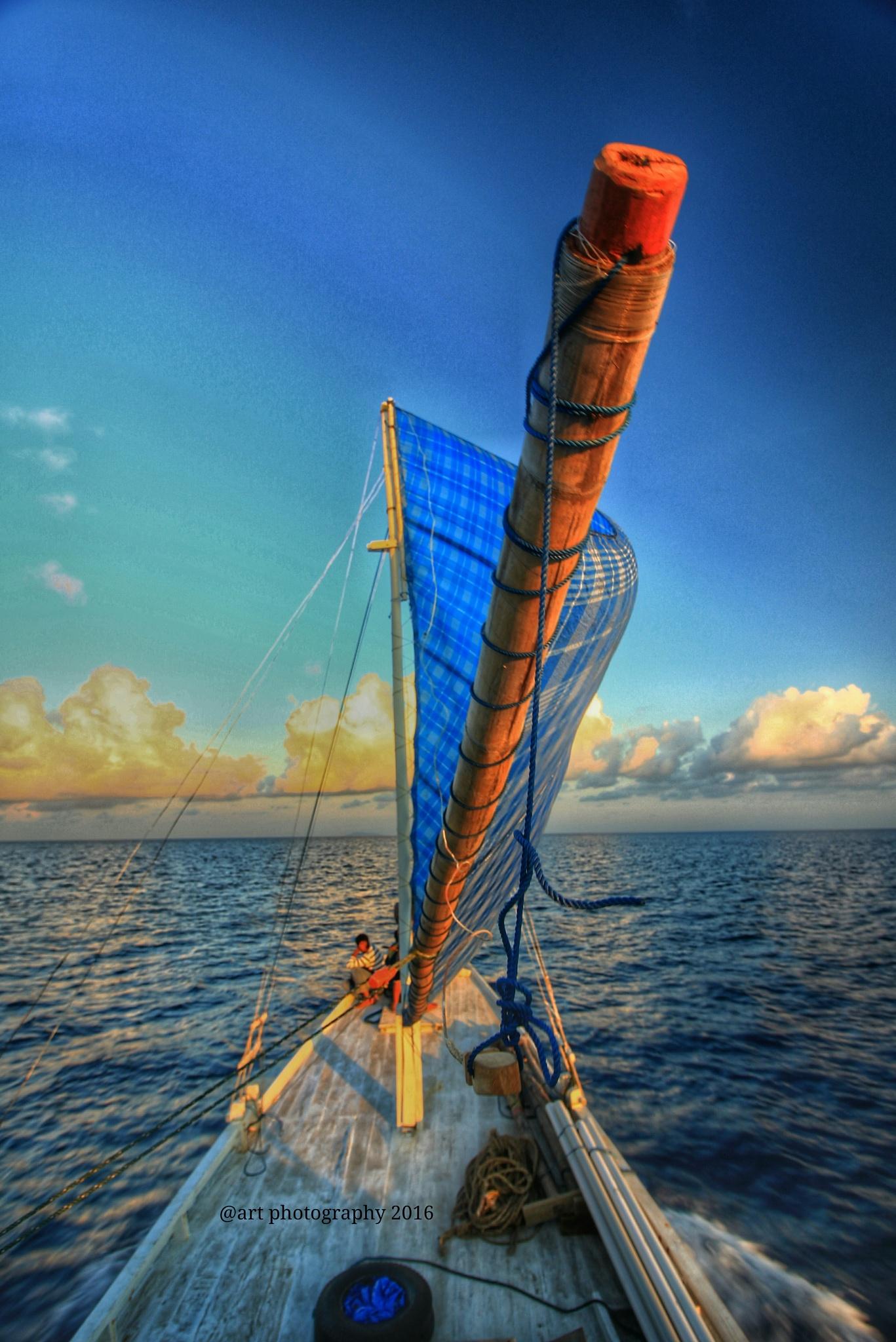 selayar island by hasrulibnuamri
