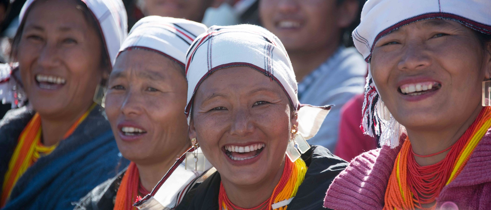 Photo in People #nagaland #hornbill festival #india #indigenous tribes
