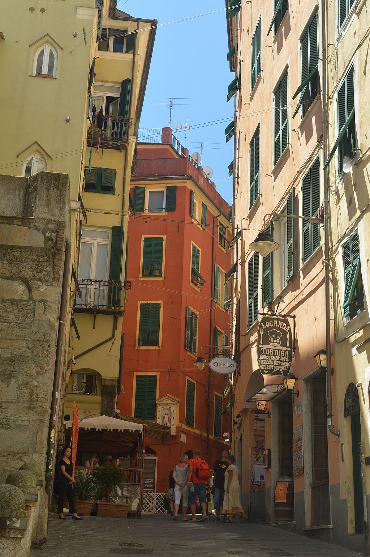 More alley's by Eliane Muskus