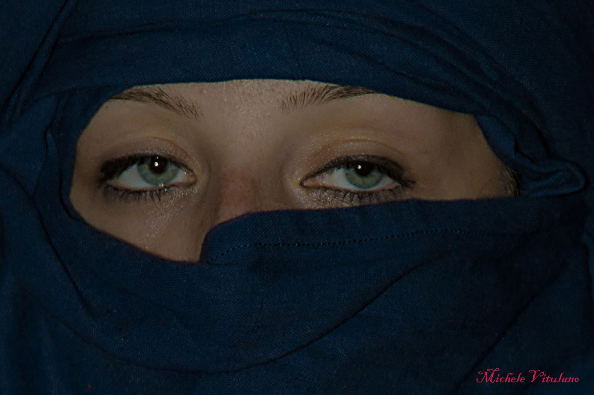 eyes by Michele Vitulano