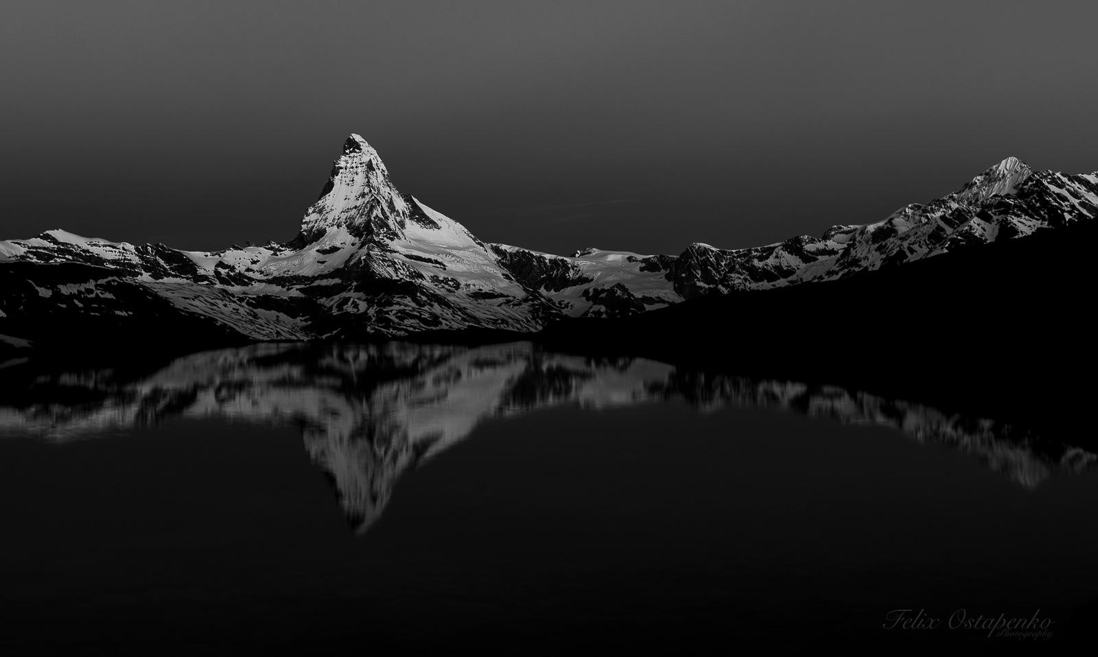 from the dark by Felix Ostapenko