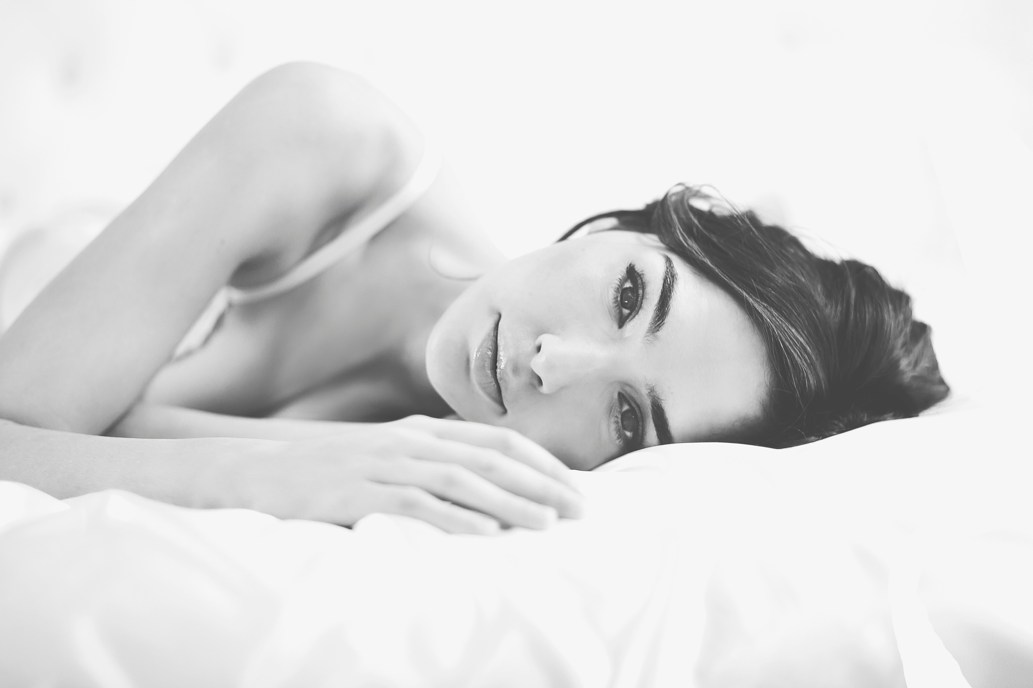 Gal Gadot by Ian Photography