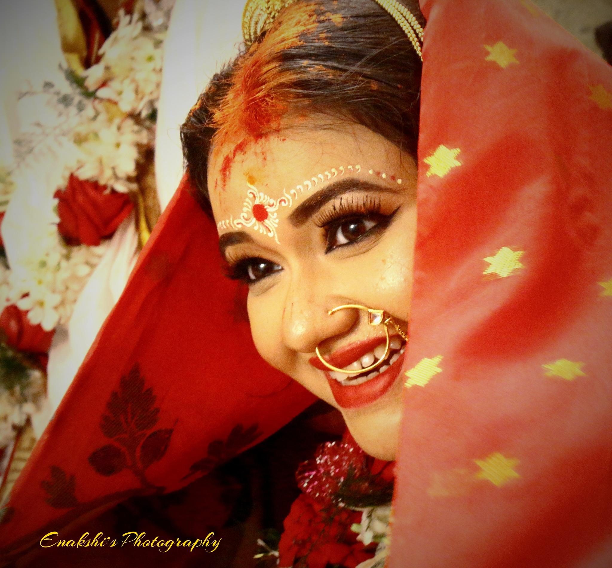 marriage by Enakshi Banerjee