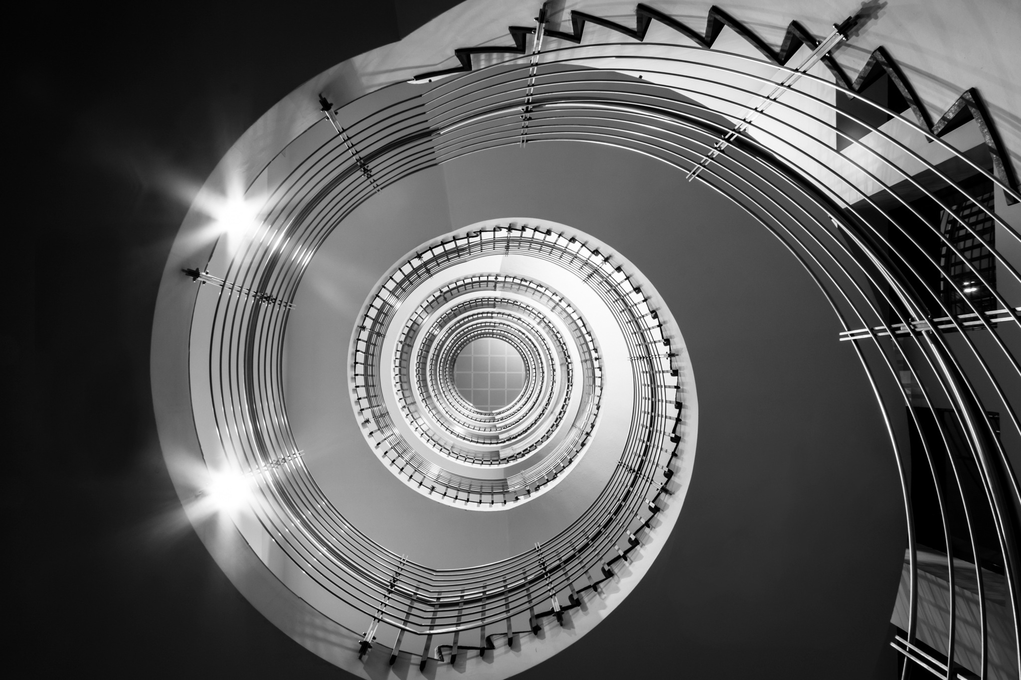 Helix by Anthony_Mitchell