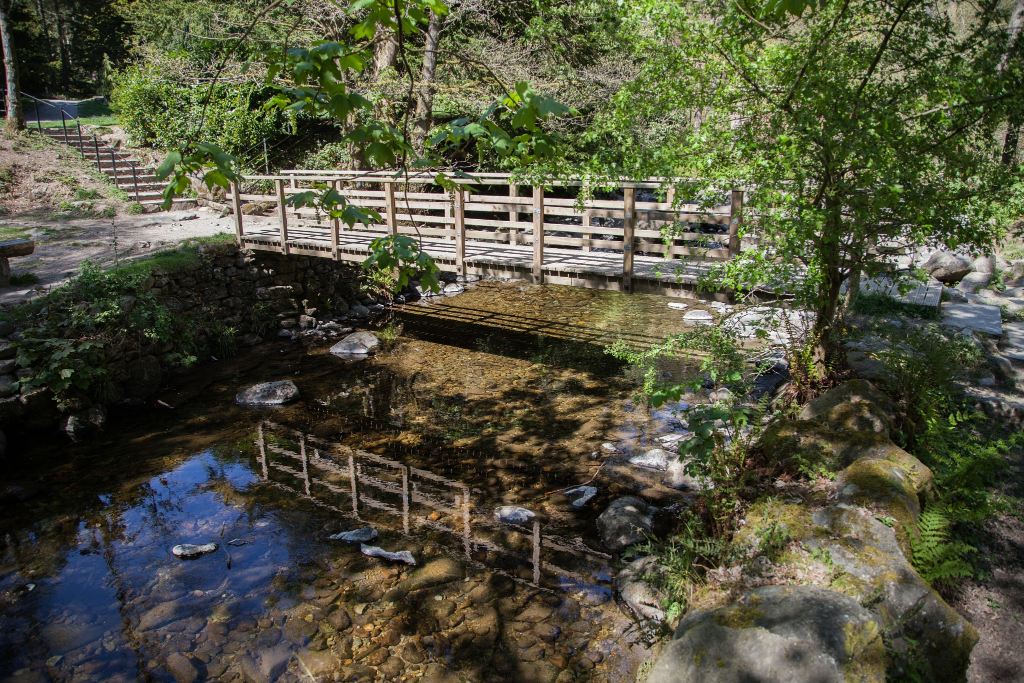 3 bridges by Dave Chennells