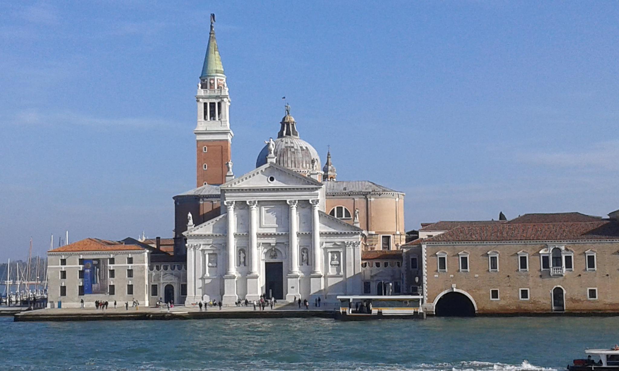 Venice  by Lucia Tonon