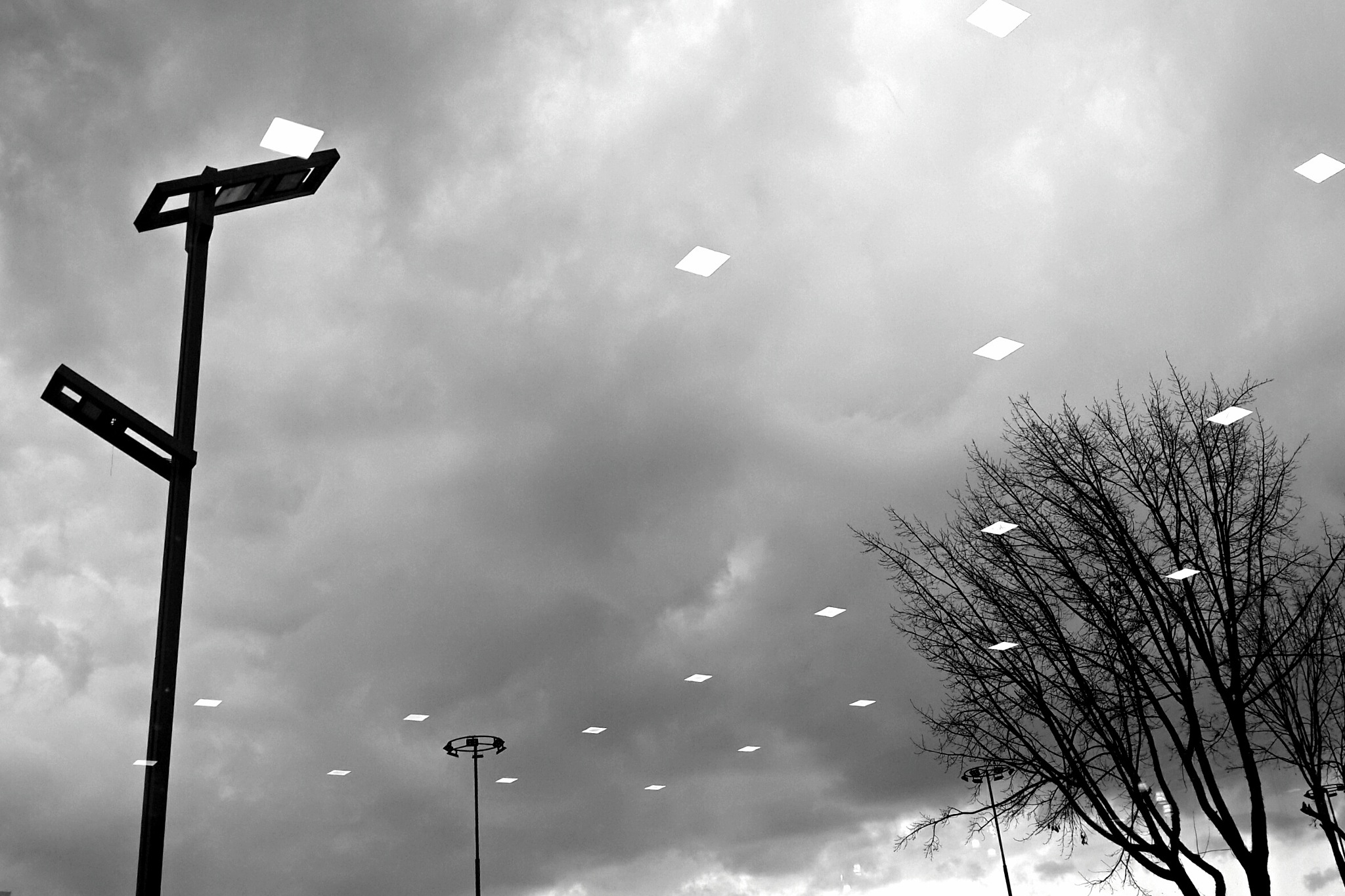Sky by Abduraxim Abdumajidov