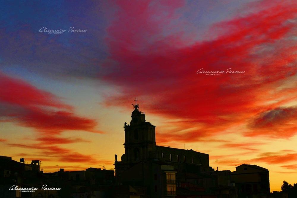 Photo in Cityscape #x san valentino il borgo si il