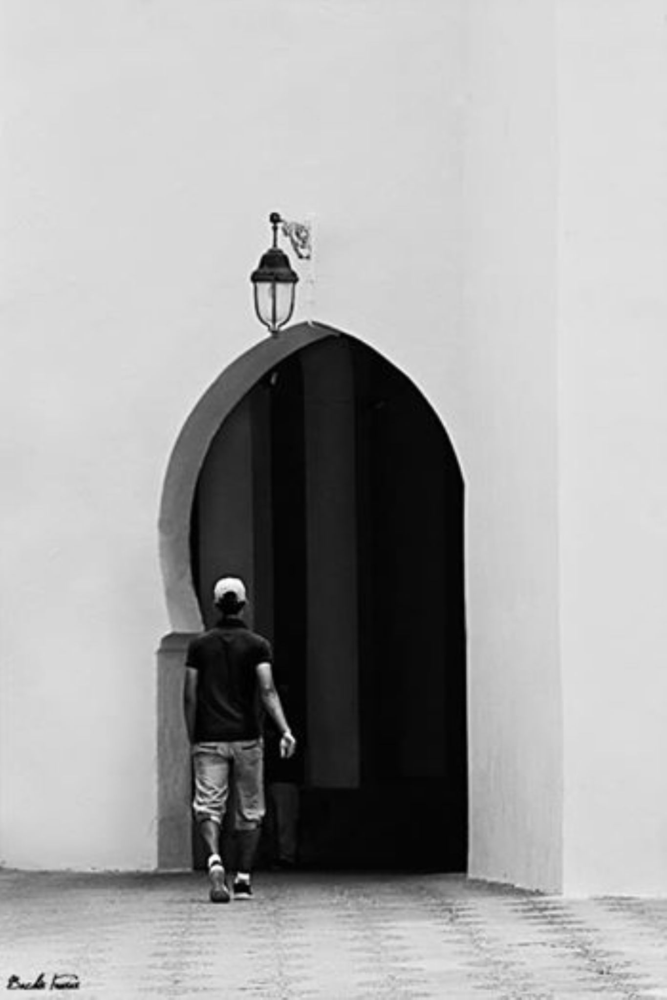 C by Bachir Fourar