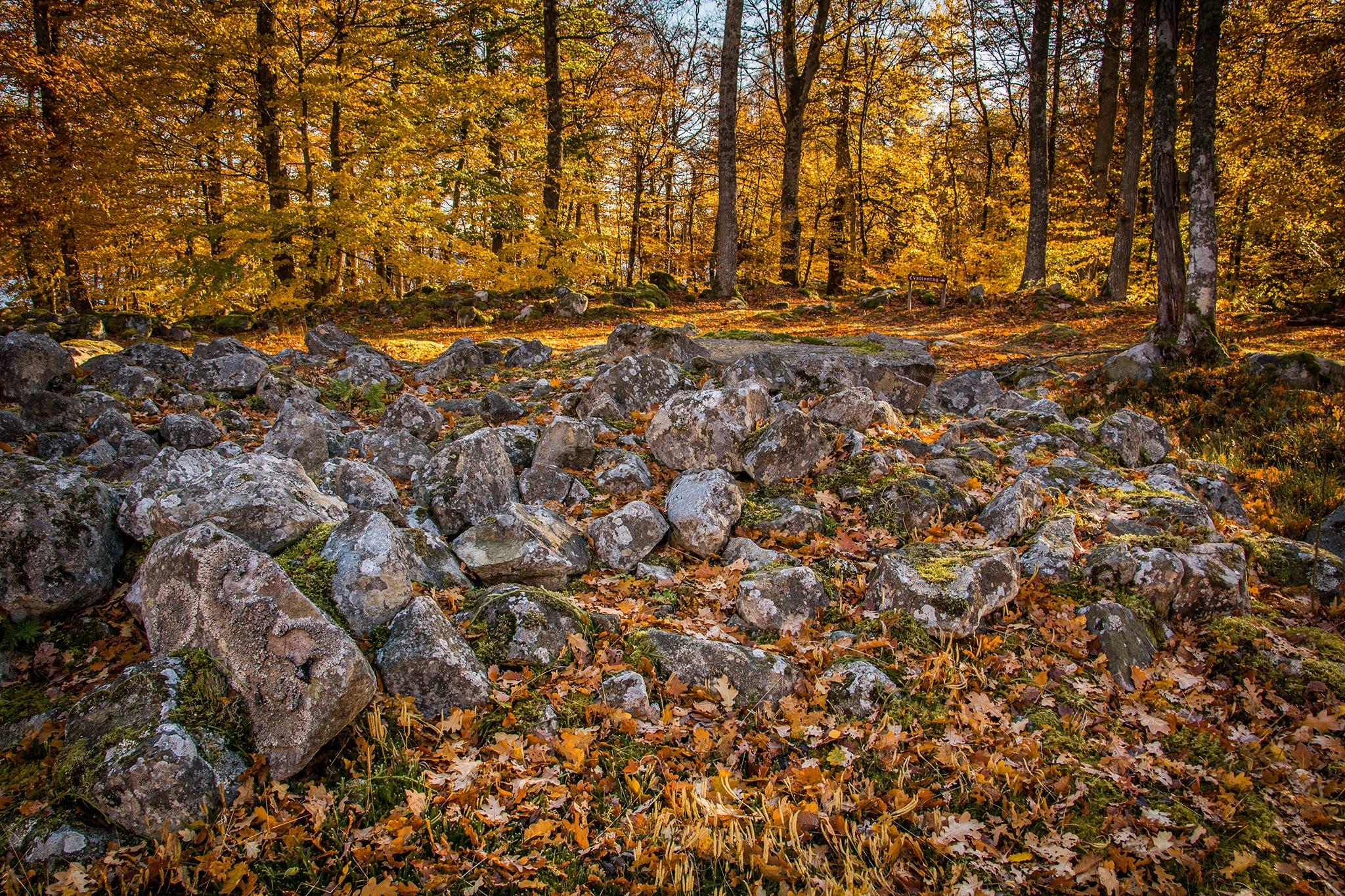 Stones by elisah