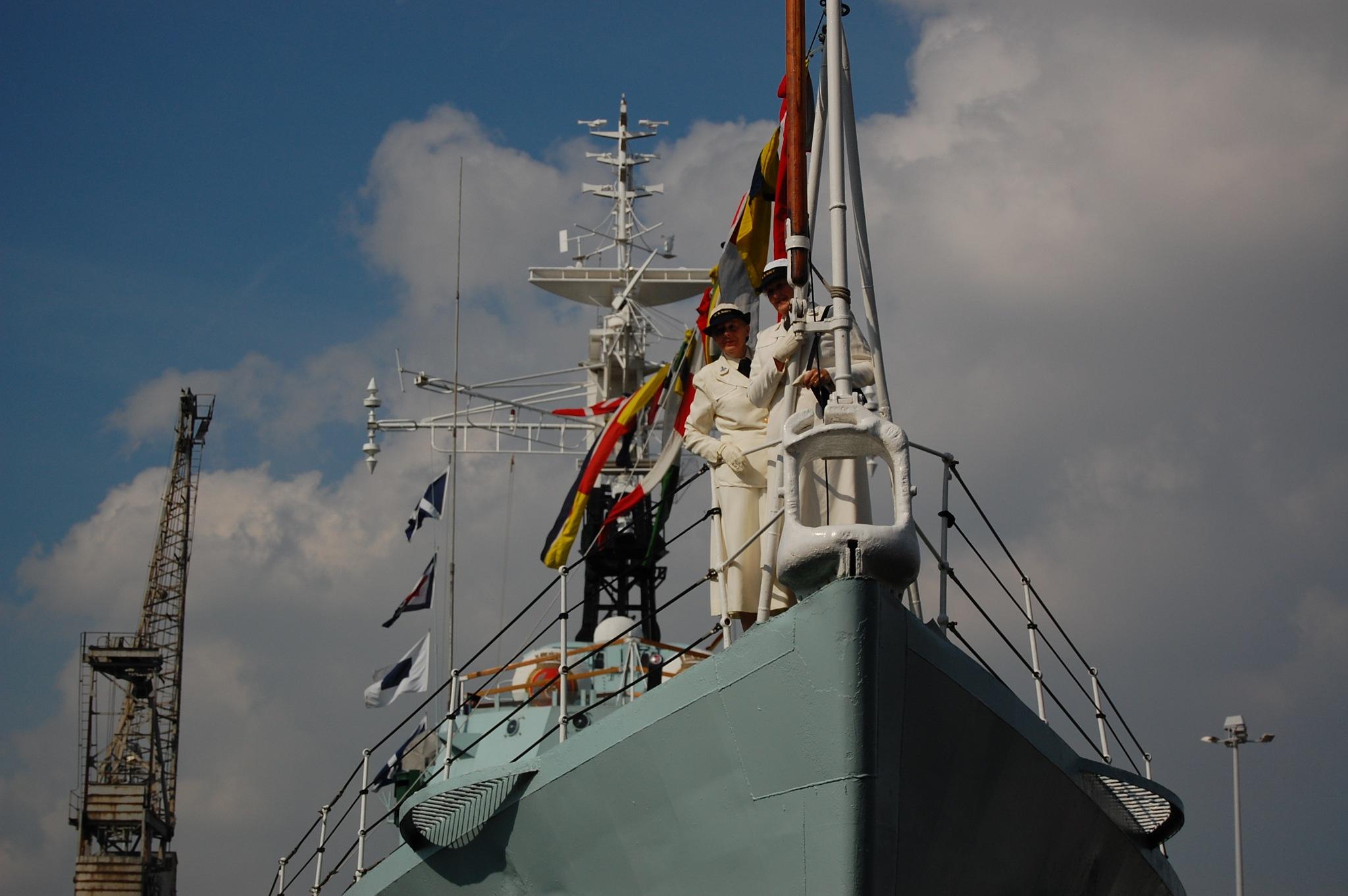 on board by edwinphillips