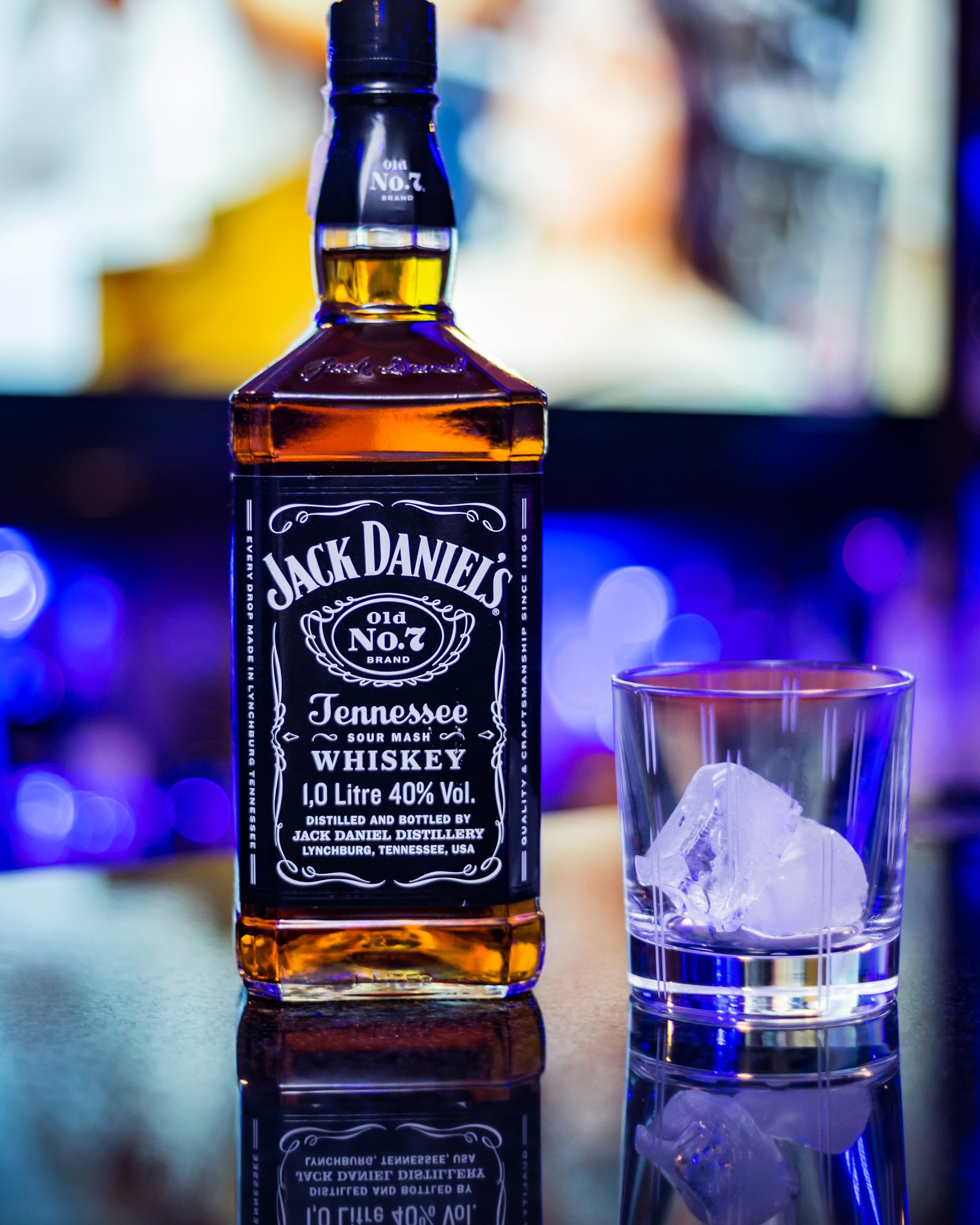 Jack Daniels  by Sworna Maharjan