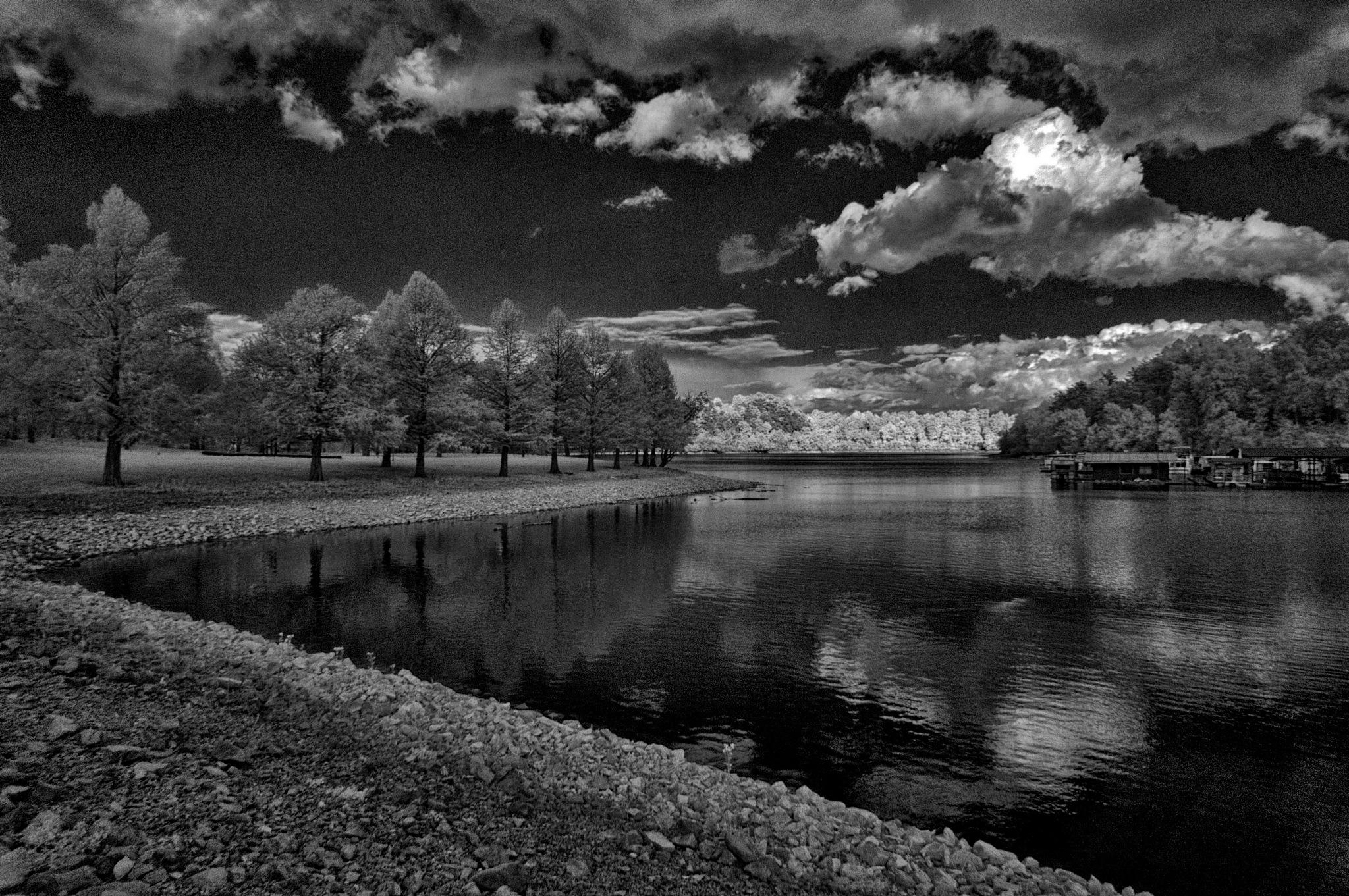 Nolin Lake by Dean Francisco