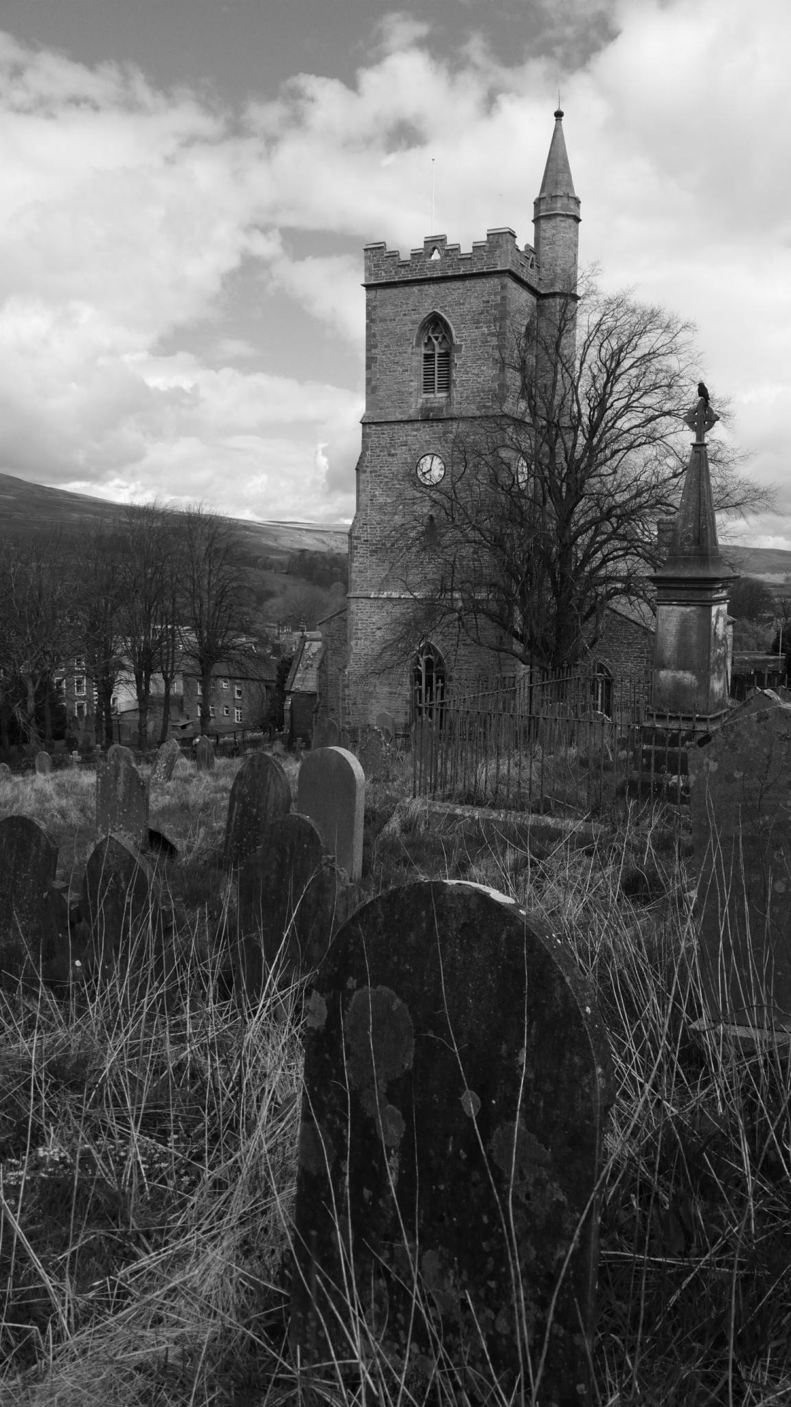Hawes Church by neiljonesconsulting