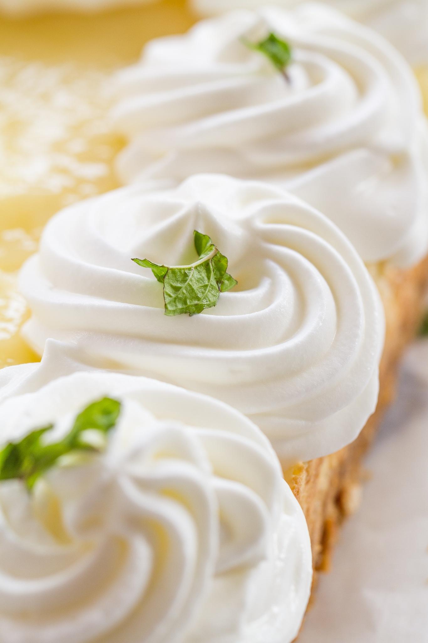 Cheesecake by Inbal Rubin
