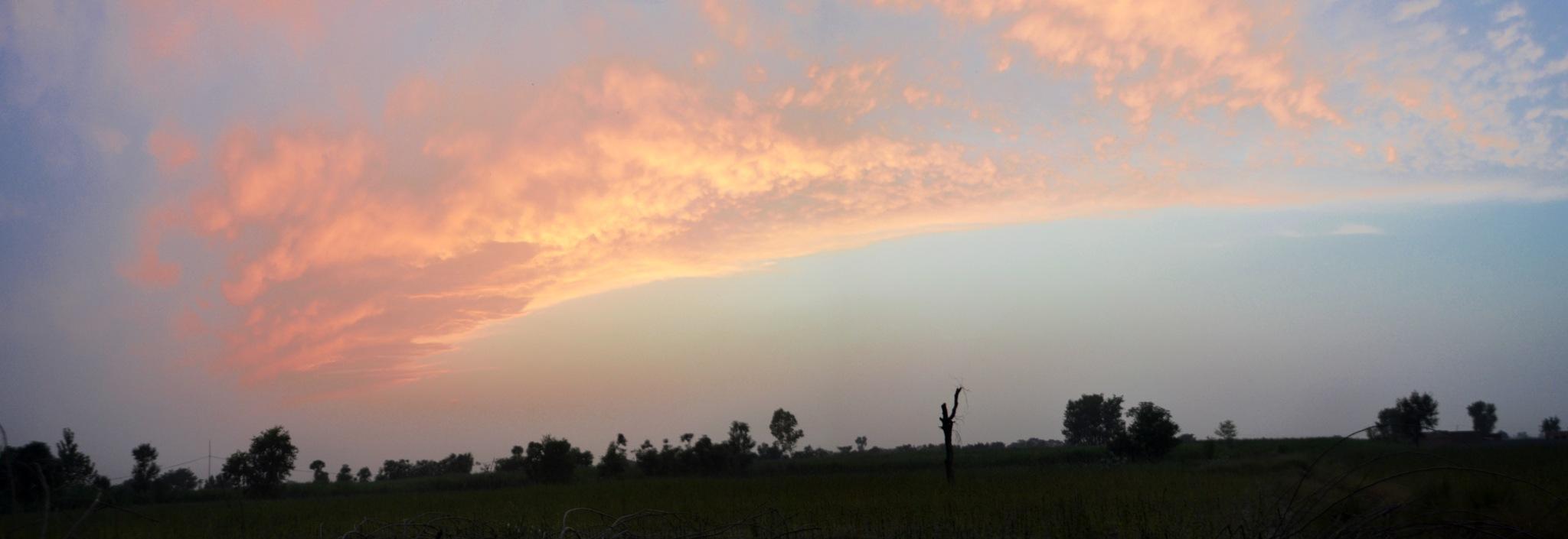 Sky by SumbalAwan