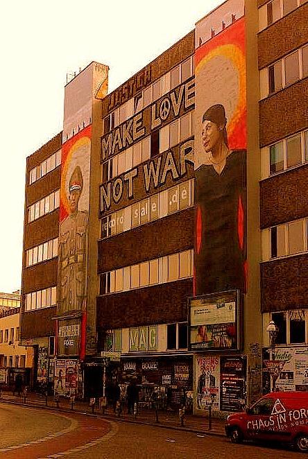 Berlin by Heike O.