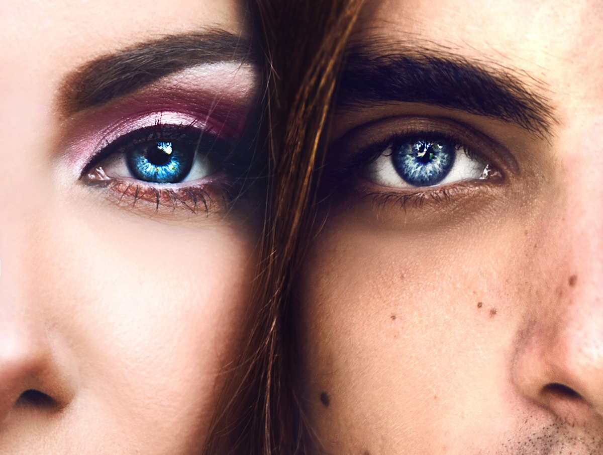 Twins by Alexandra Sashka