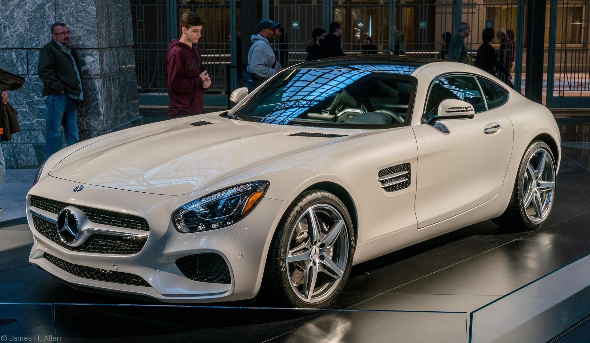 Mercedes by jhallen59