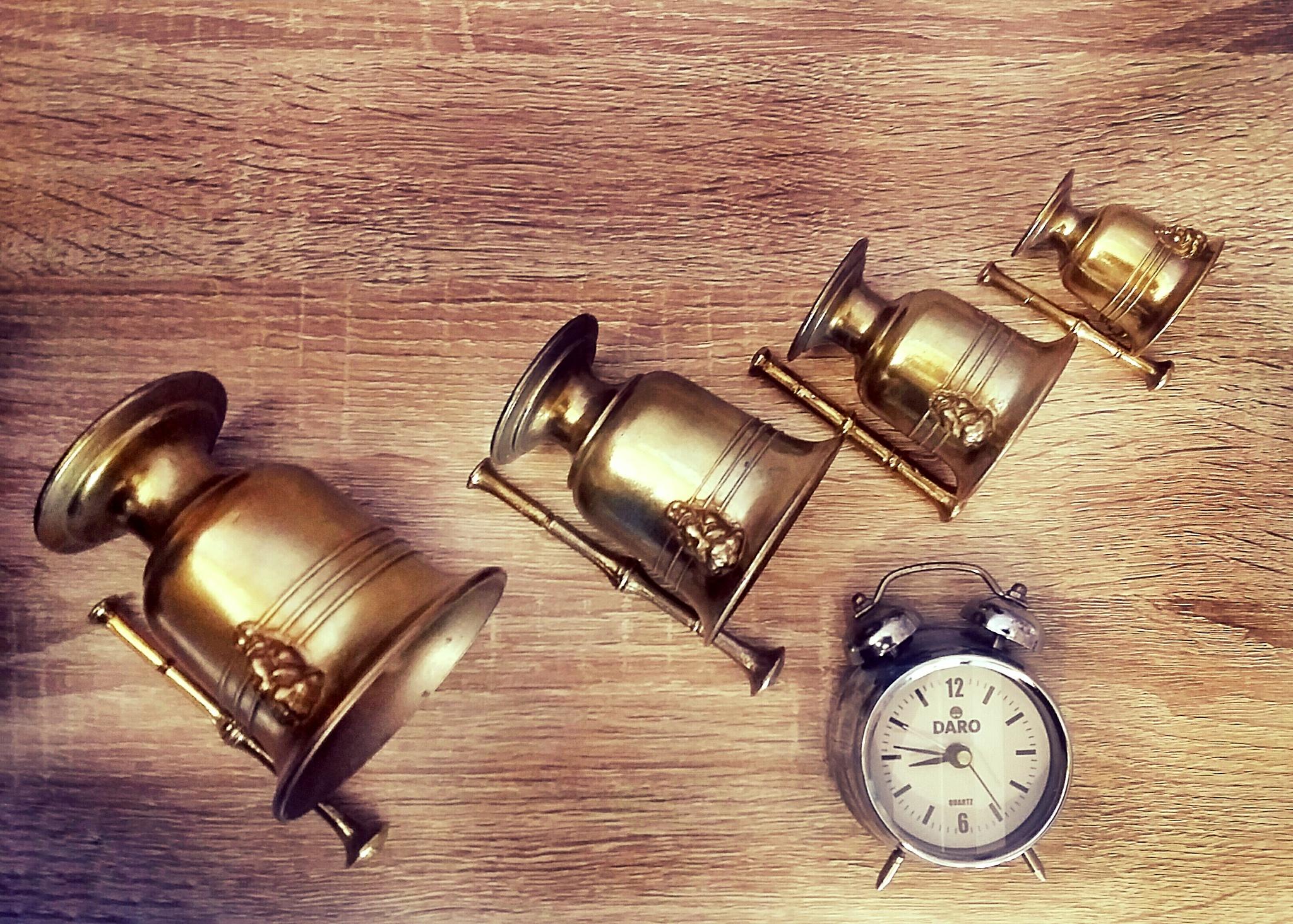 old is gold by Amr Kamal Alden