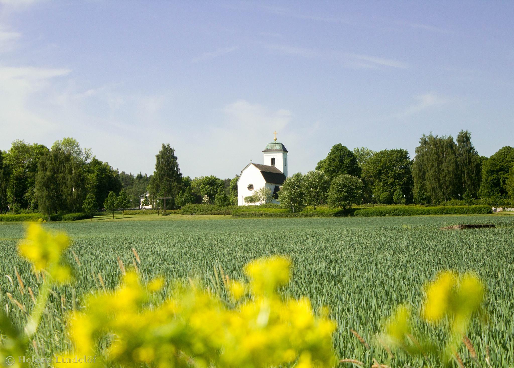 Photo in Rural #church
