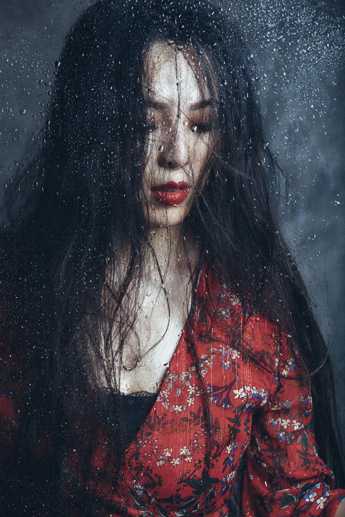Cry by skirt chiu