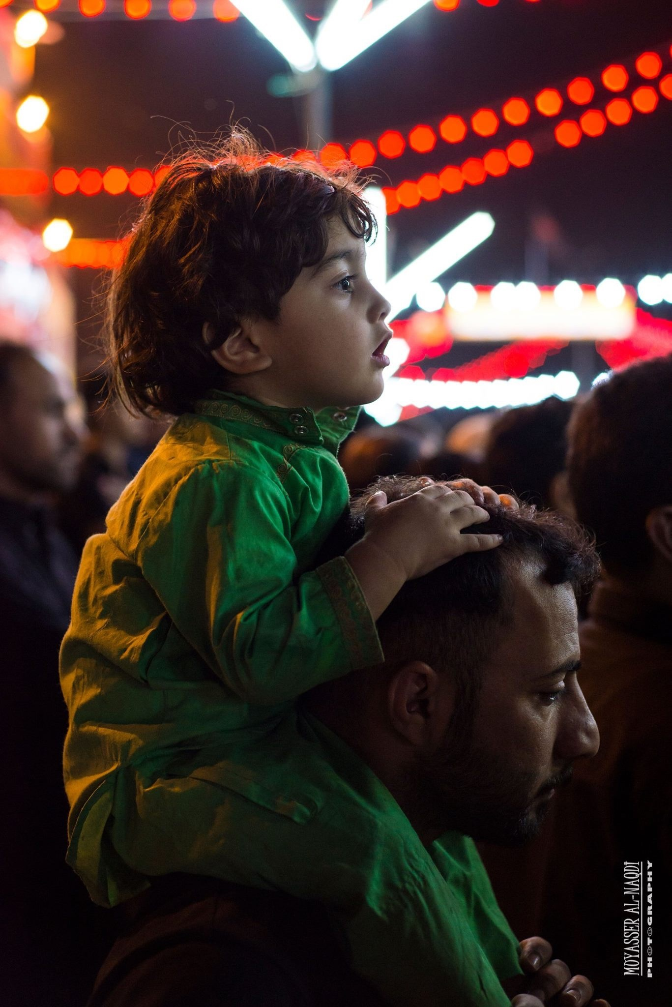 Interesting watching  by Muyasser AL-Naqdi