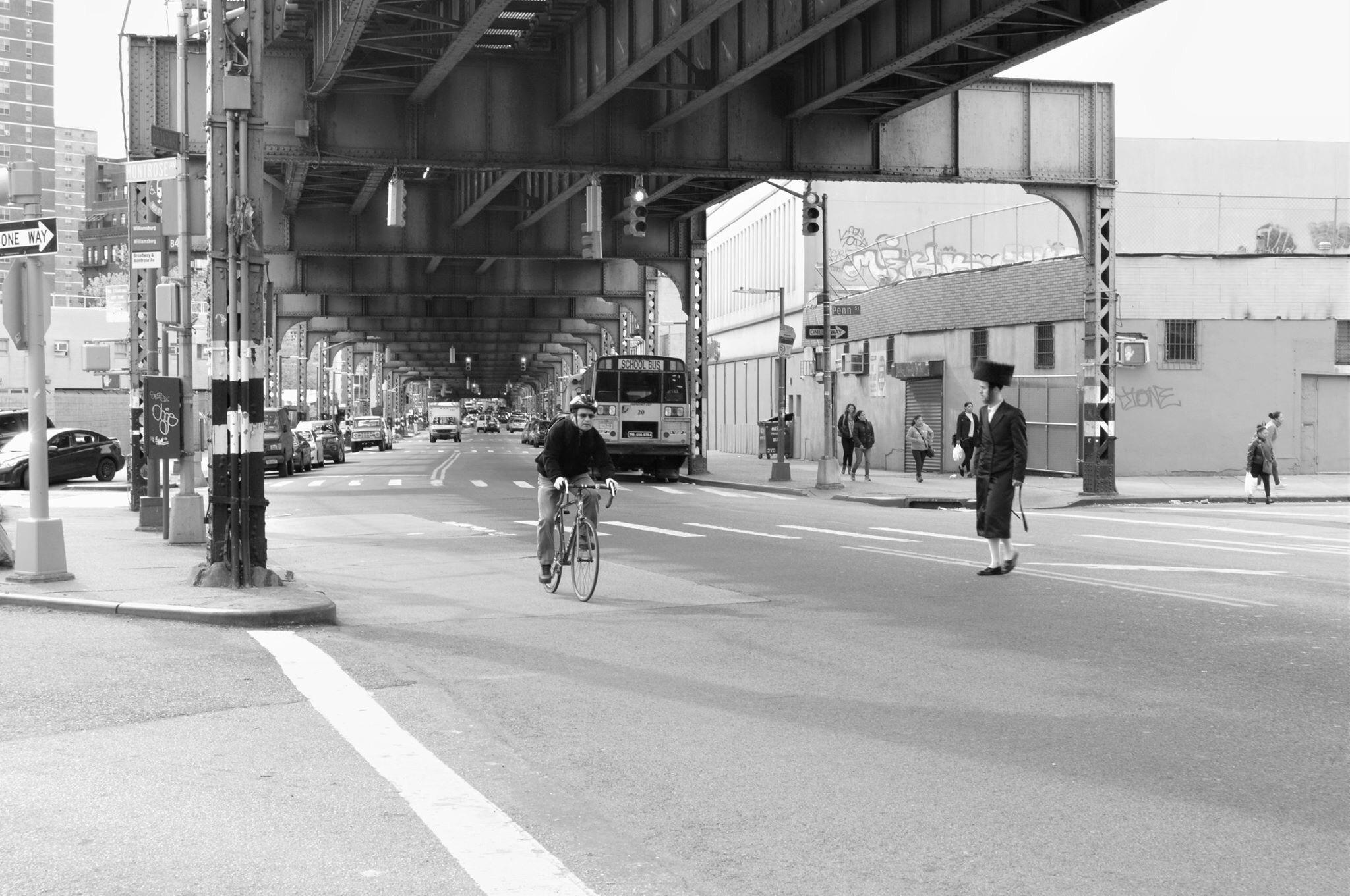Photo in Street Photography #brooklyn #ny