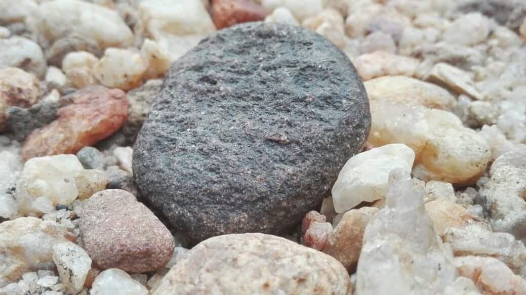 stone by Abd Azaam