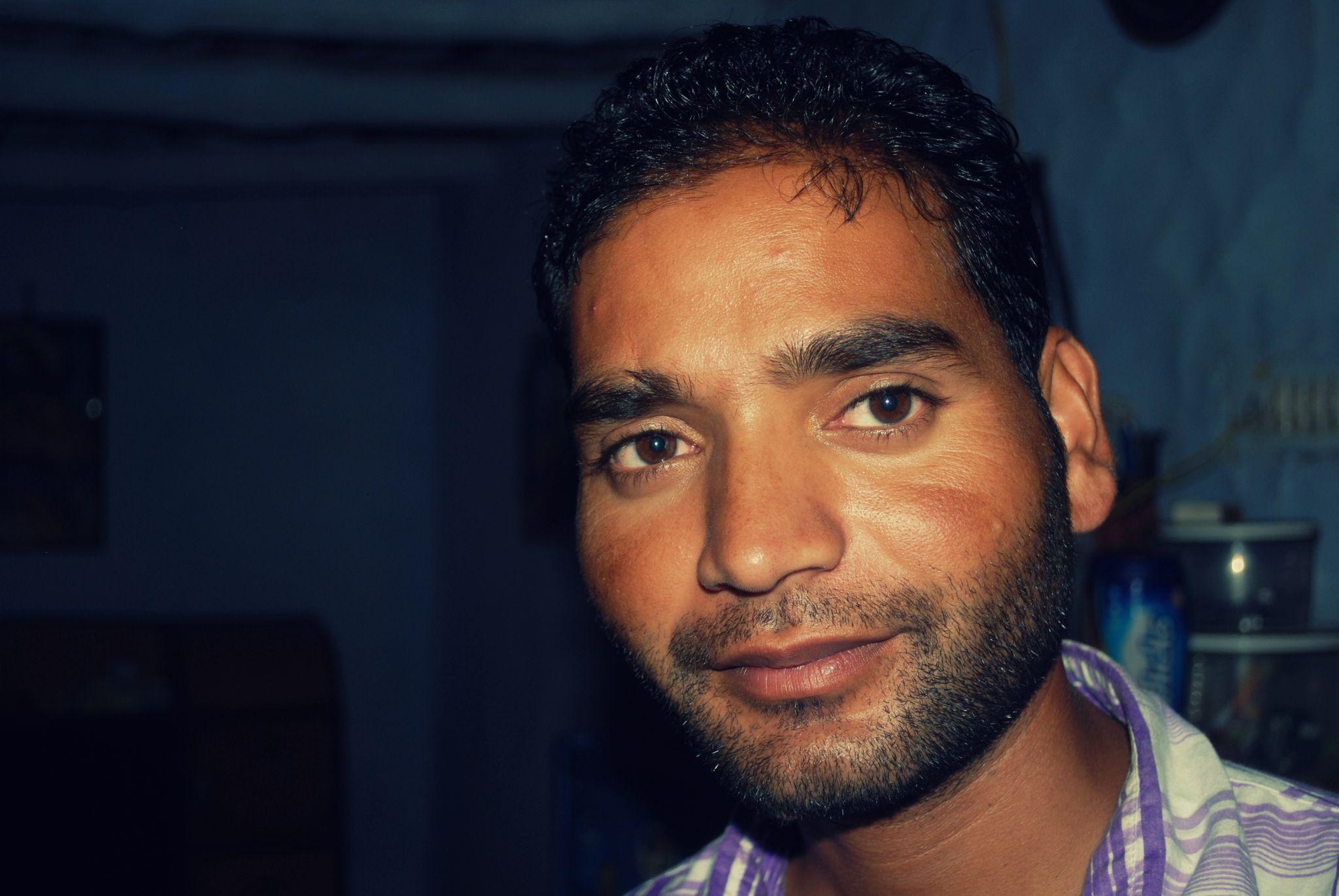 Happyness by Naresh Sirola