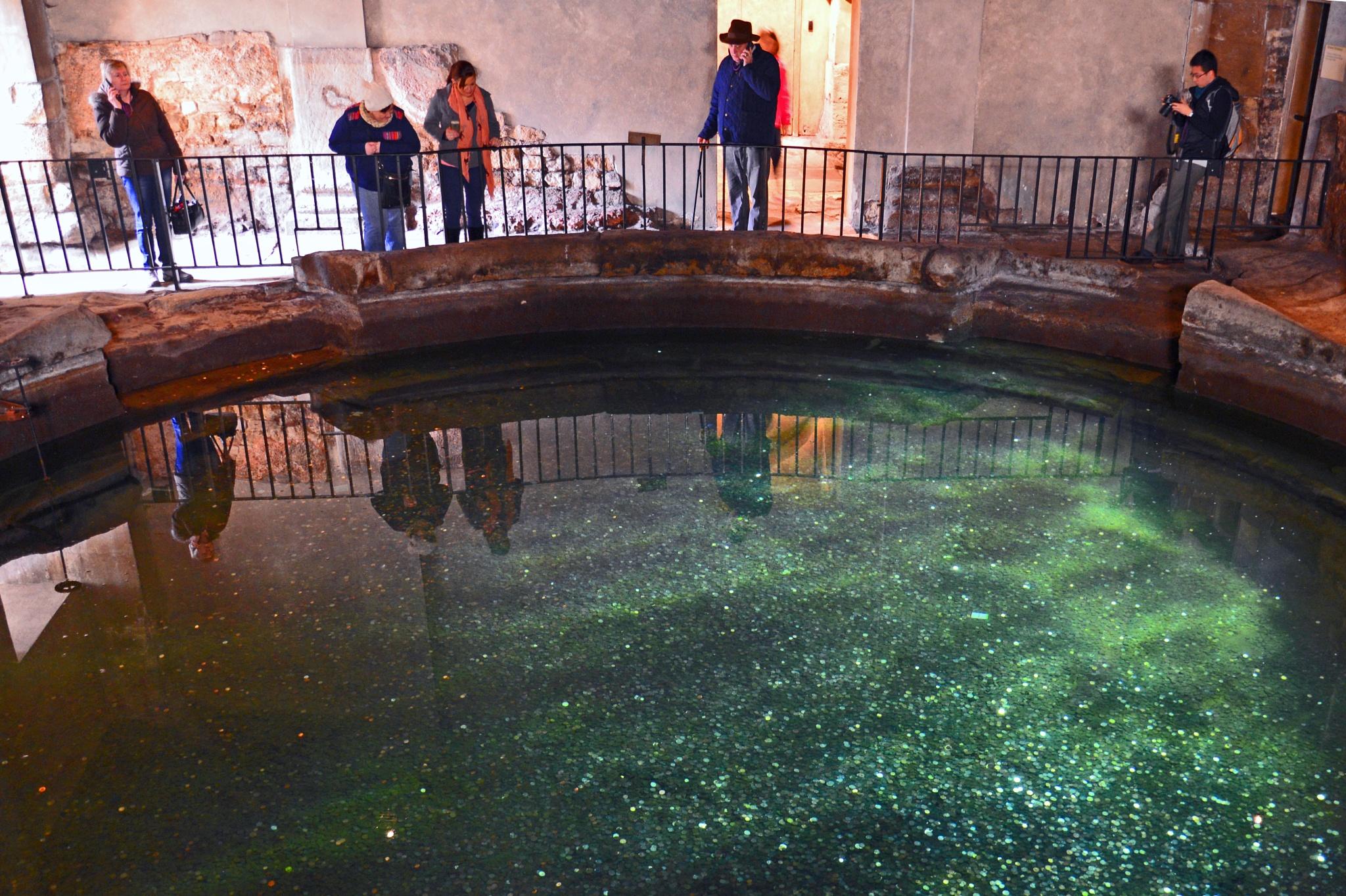 Bath's Roman History, 13. by jamez