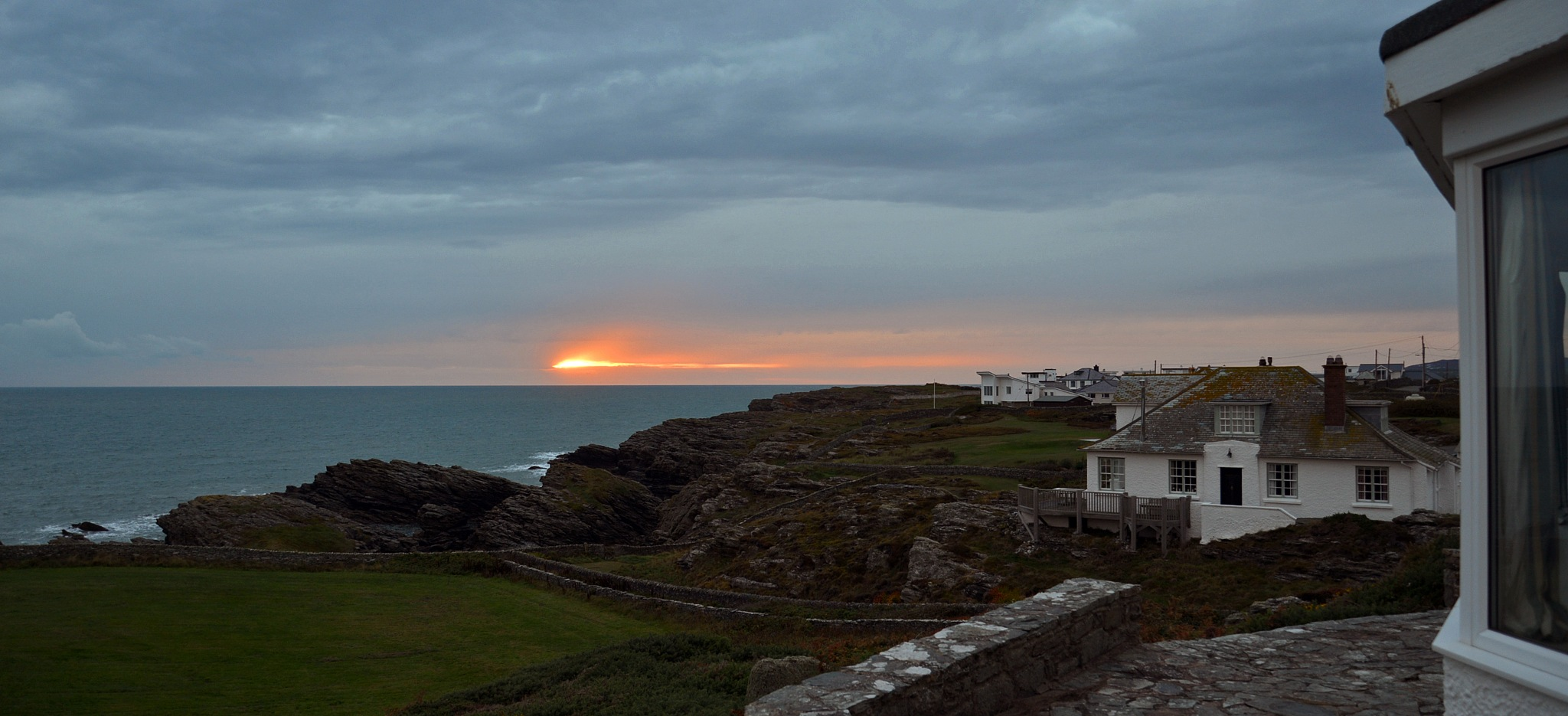 Anglesey Skies, 5. by jamez