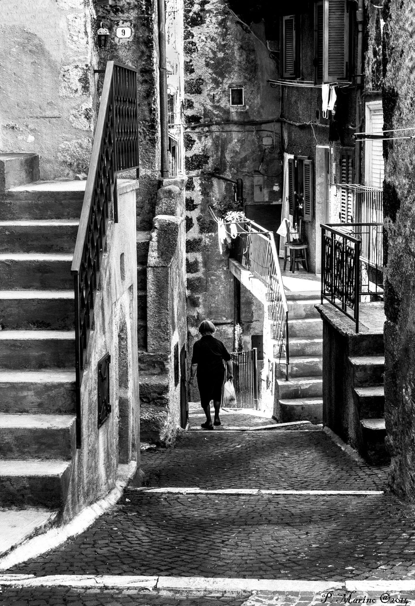 Untitled by Pietro Marino