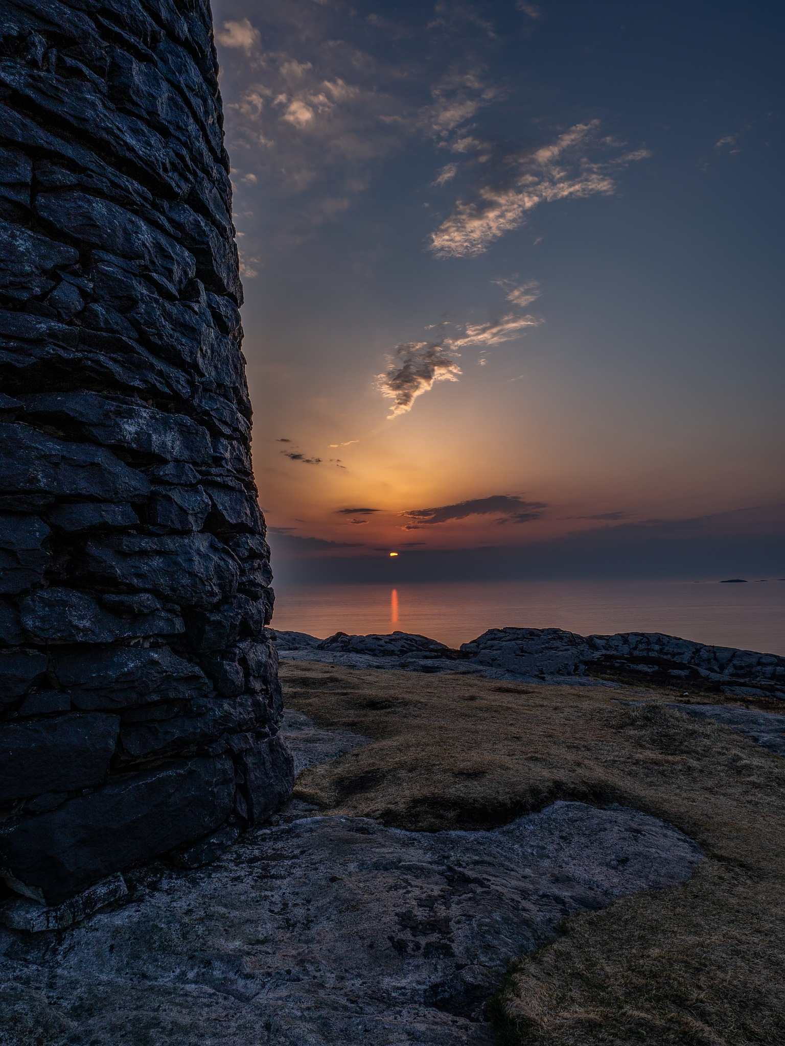 Sun clouds by Steven Harrison Snoots