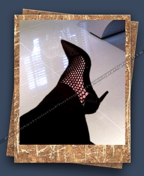 Fishnet... by Piero69