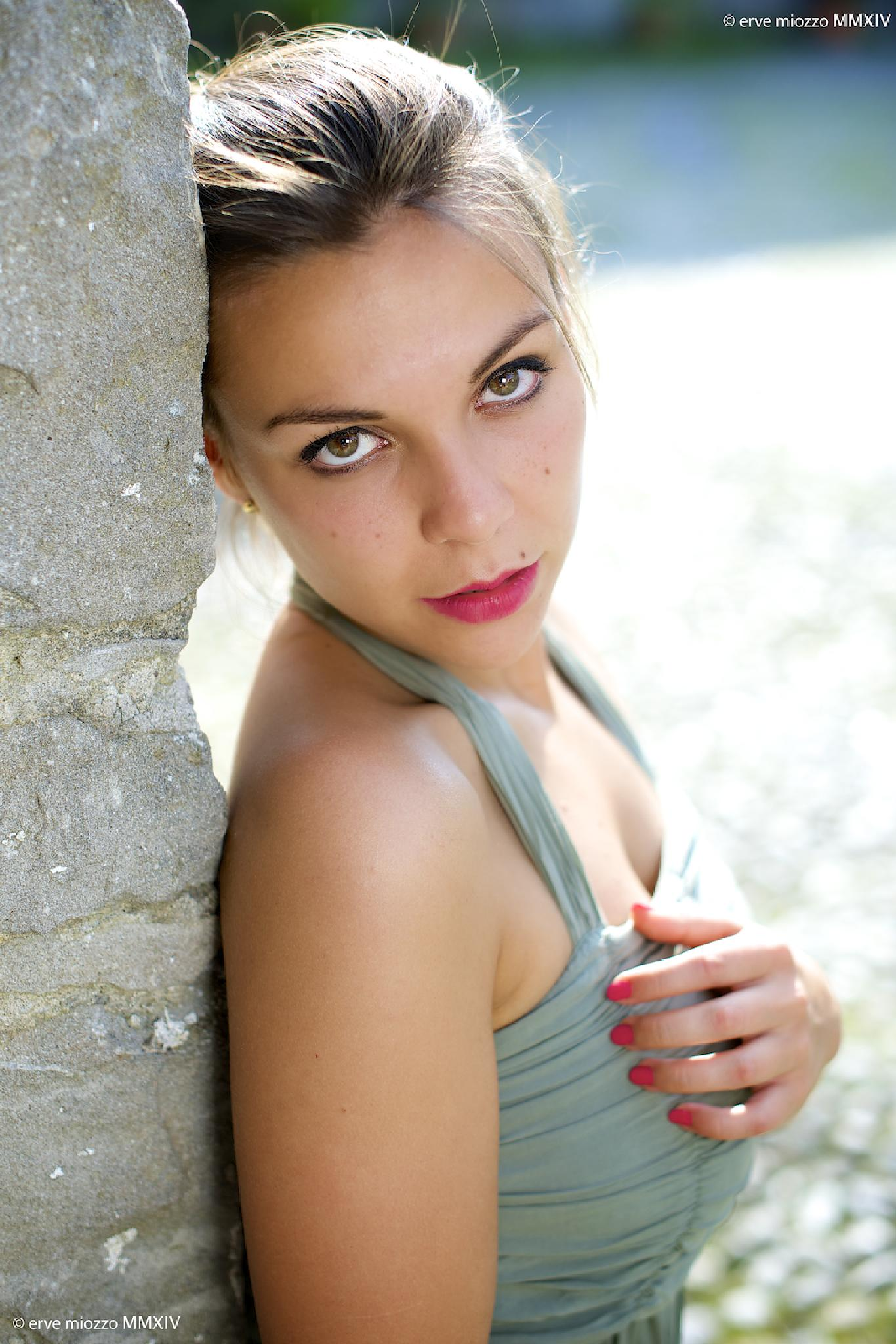 Arianna by Erve Miozzo