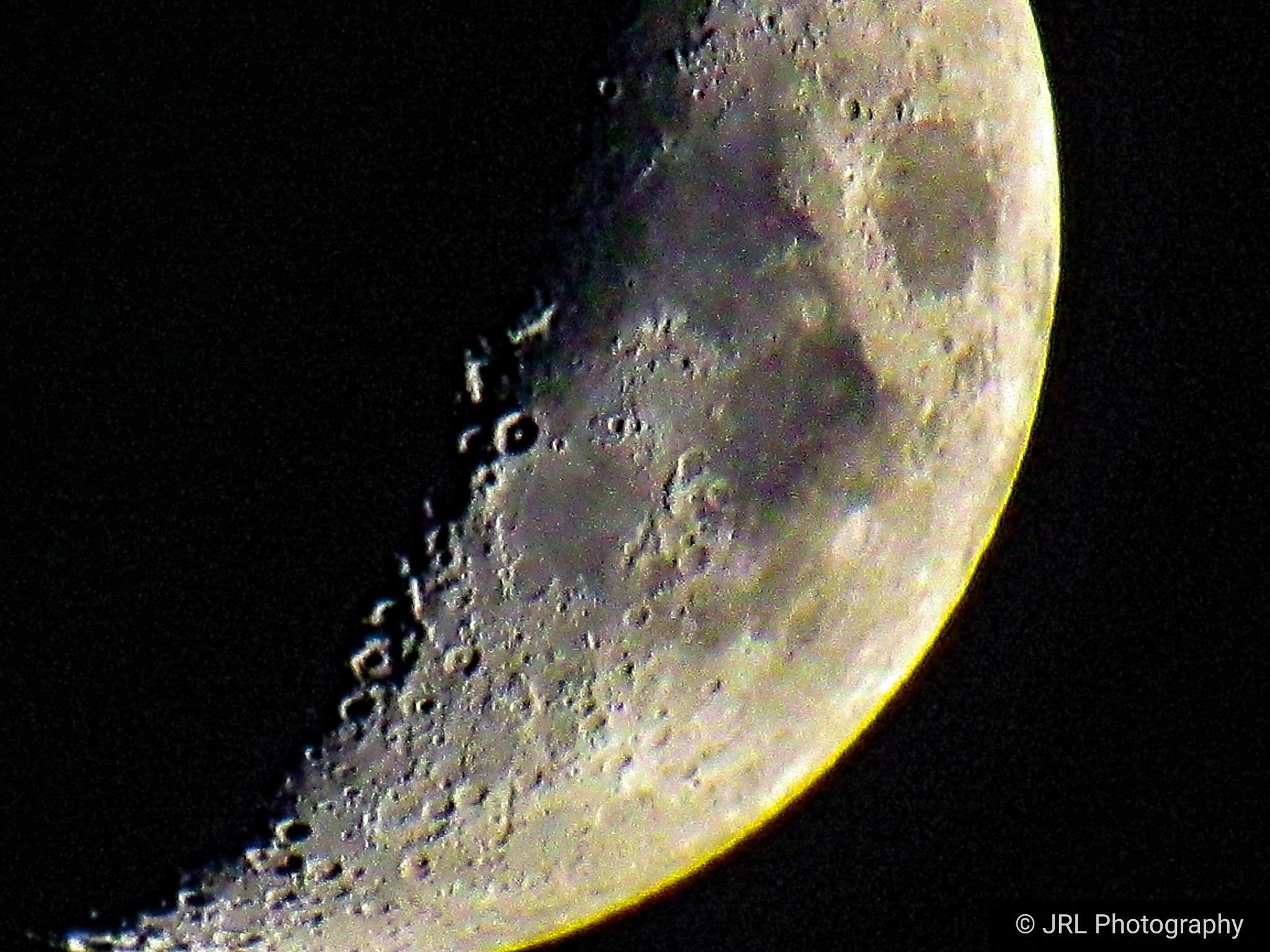Moon by Jason Lowe