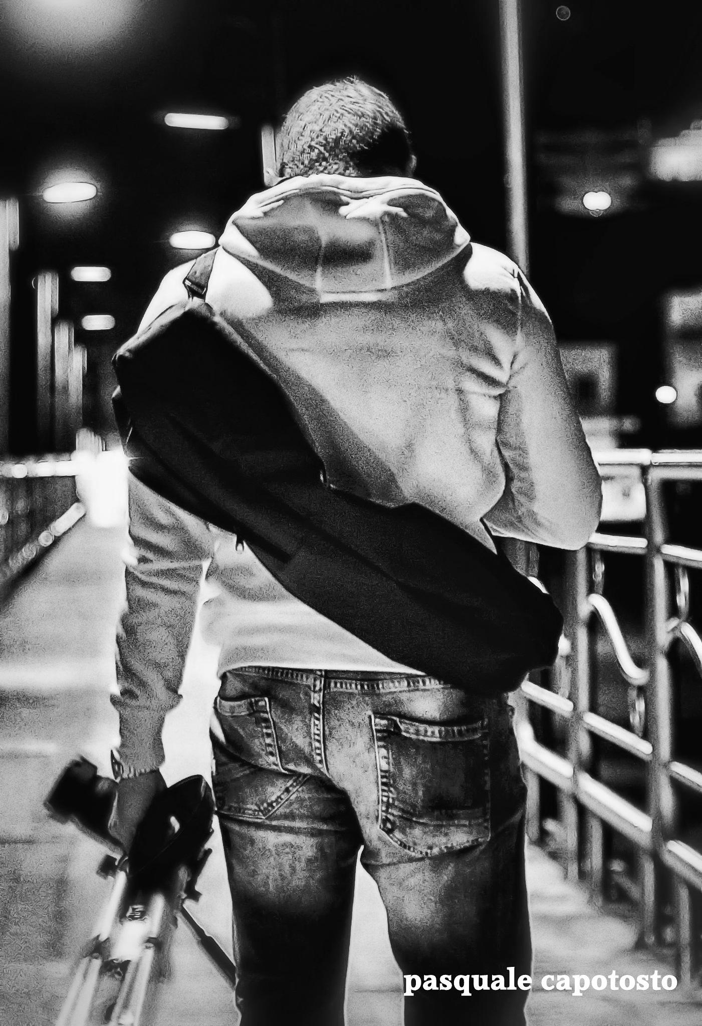 photographer by Pasquale Capotosto