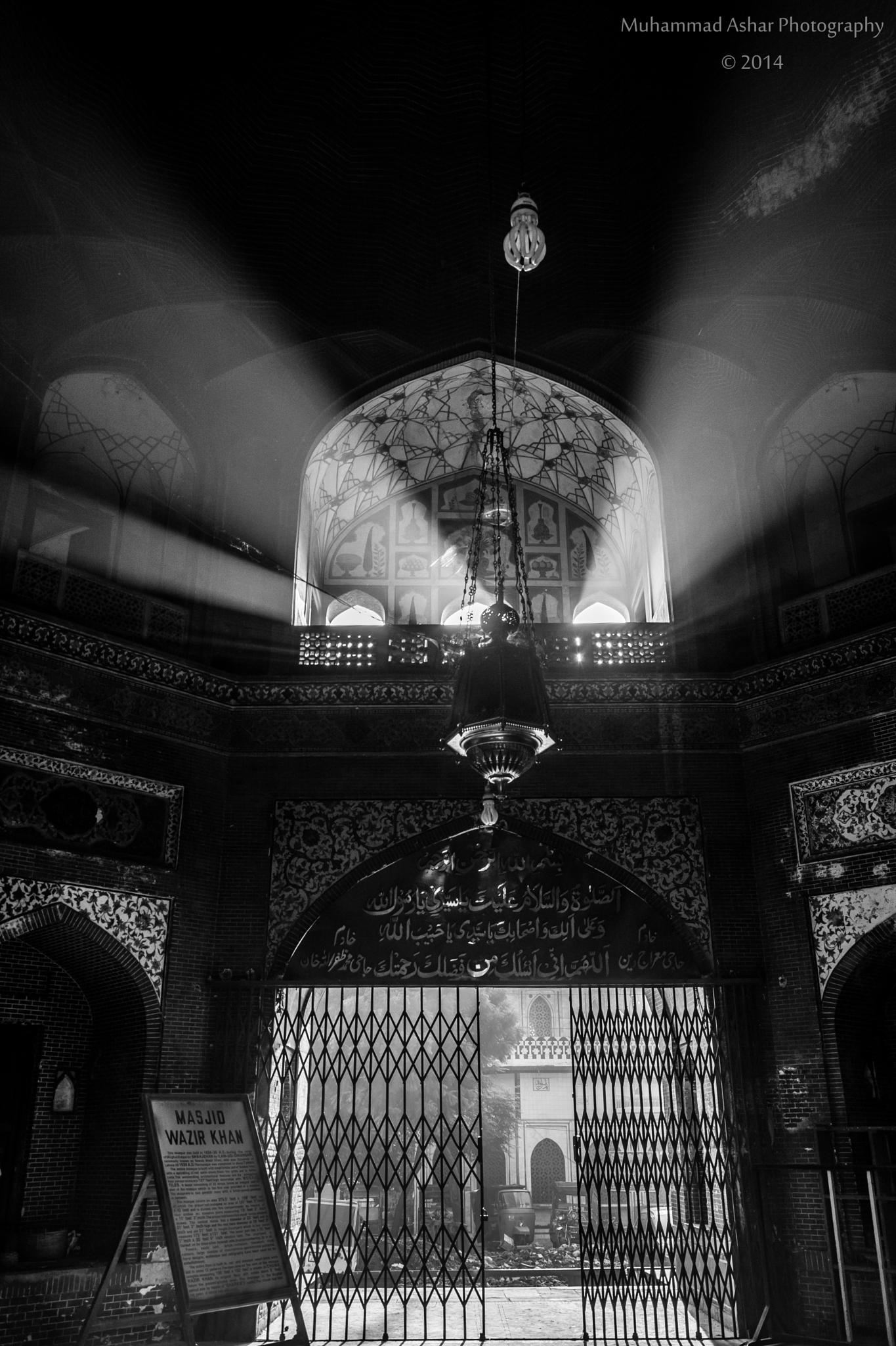 Rays of Sunrise by Muhammad Ashar