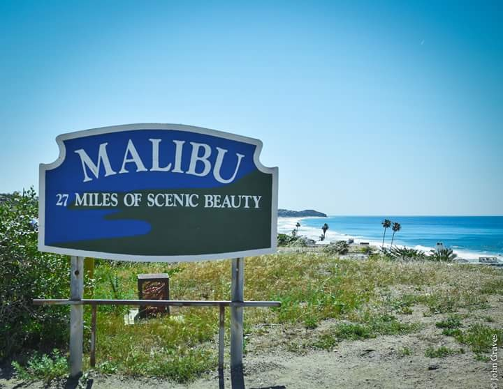 """""""All Natural MALIBU""""... by Jay Gee Photography"""