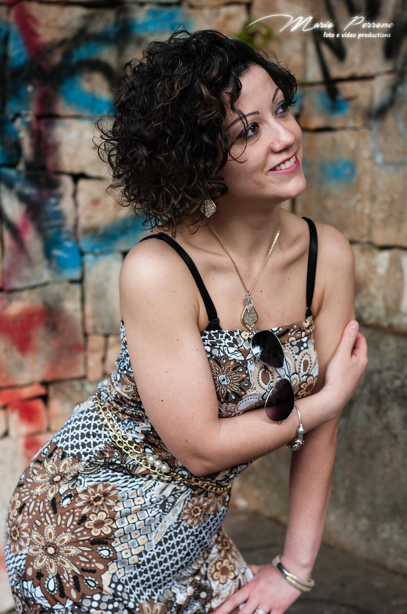 Anna by Mario Perrone
