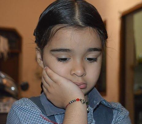 Angry Girl by lamba_kamal