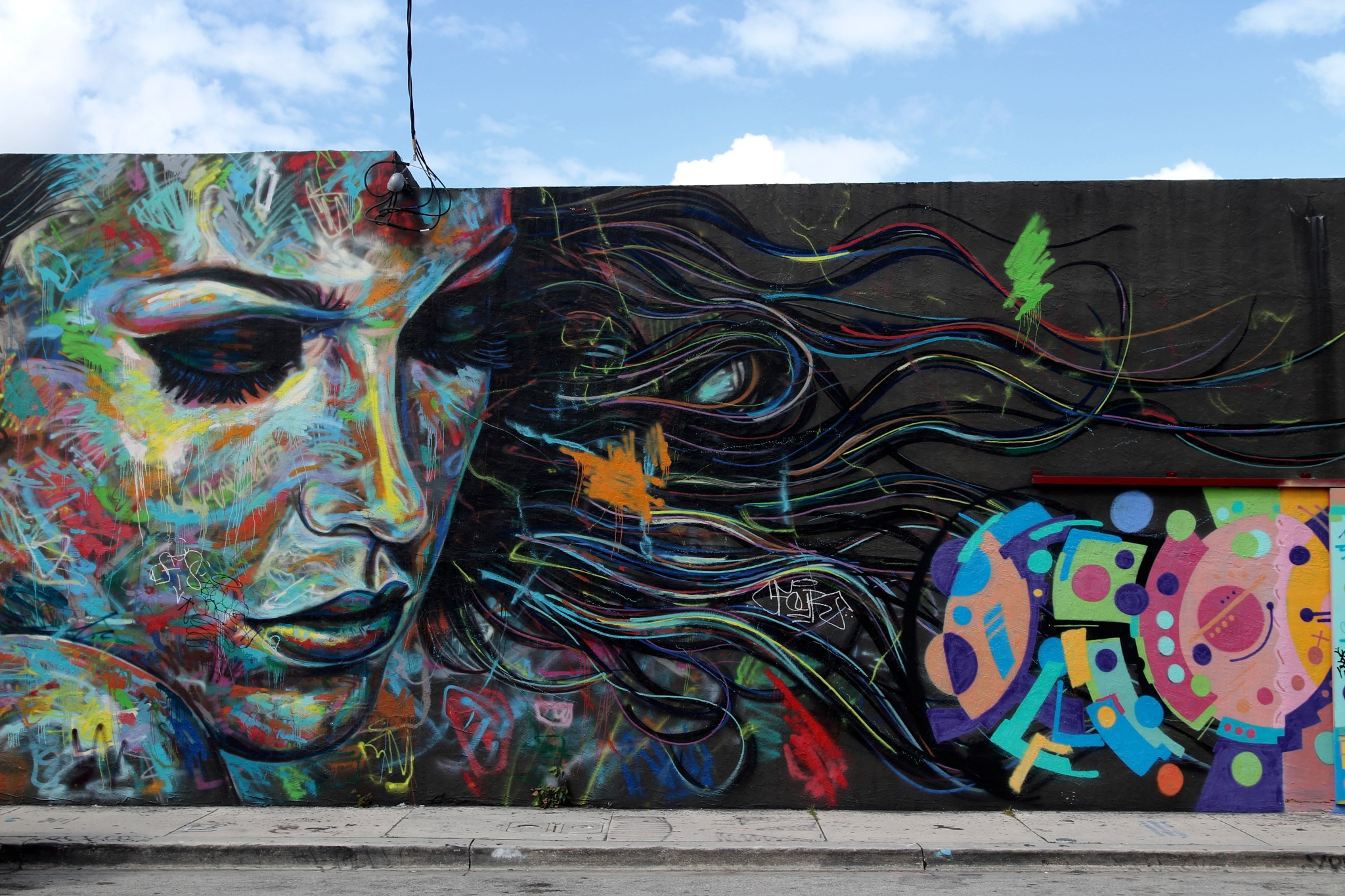 Wynwood District by AMackay