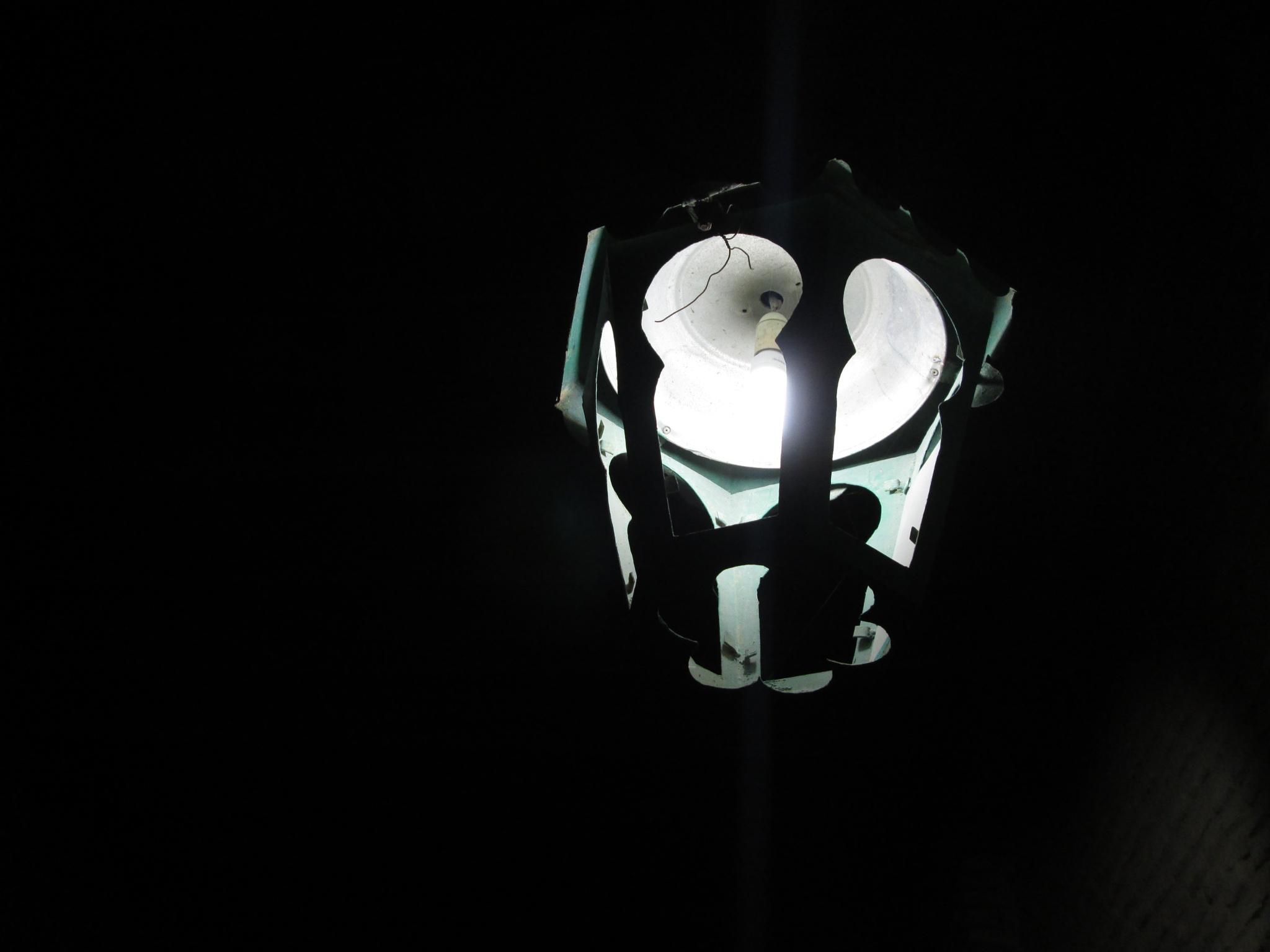 light  by zarrouk