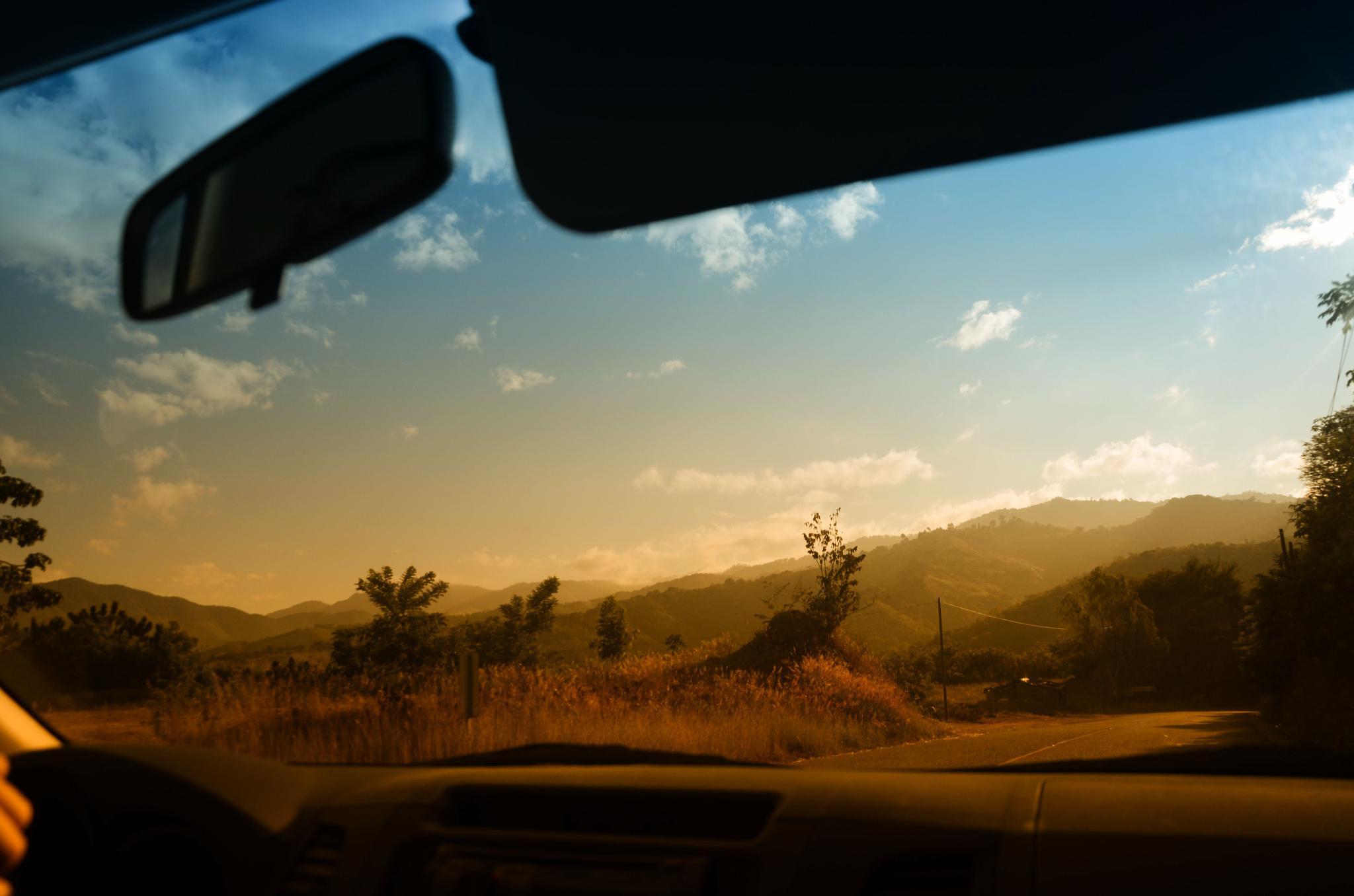 """This is the way home "" by Jorge Enrique Batz"