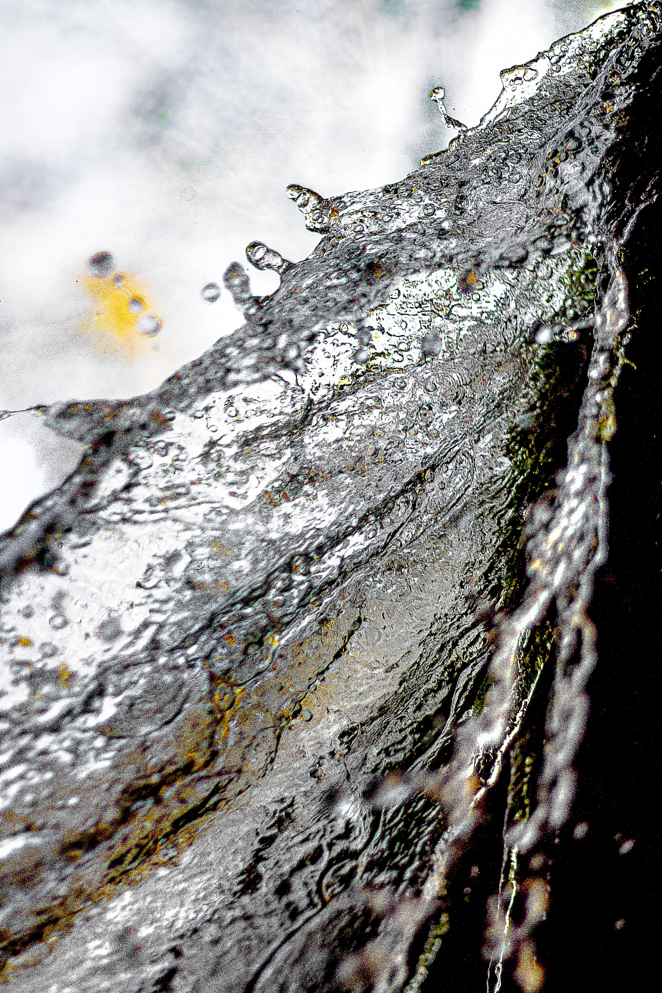 Lost Creek Falls 7 by RwBesler